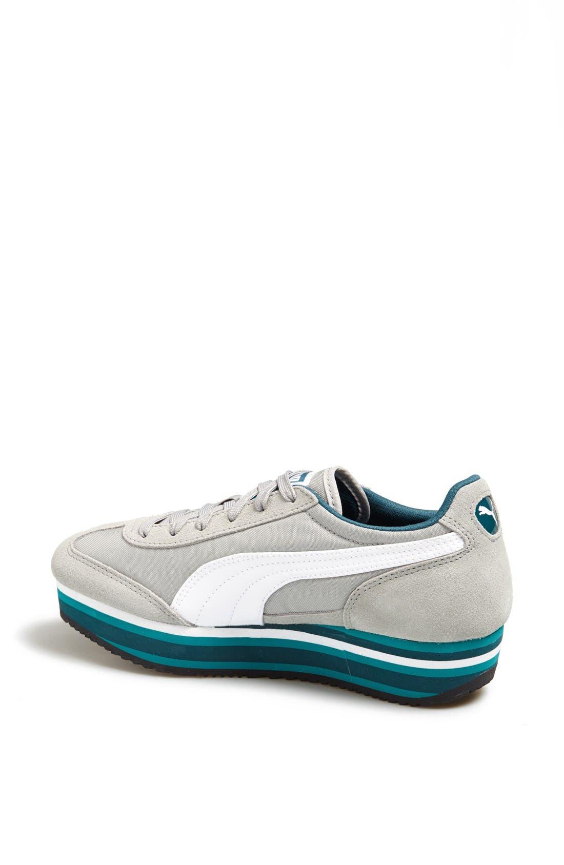 Alternate Image 2  - PUMA 'SF 77' Platform Sneaker