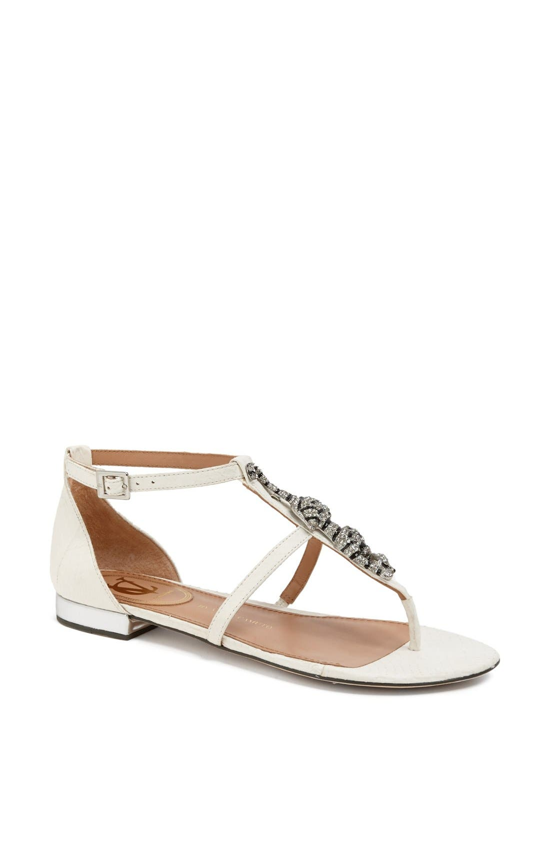 Alternate Image 1 Selected - VC Signature 'Daria' Sandal
