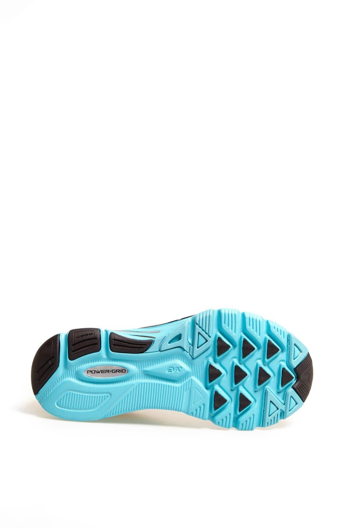 Alternate Image 4  - Saucony 'Kinvara 4' Running Shoe (Women)