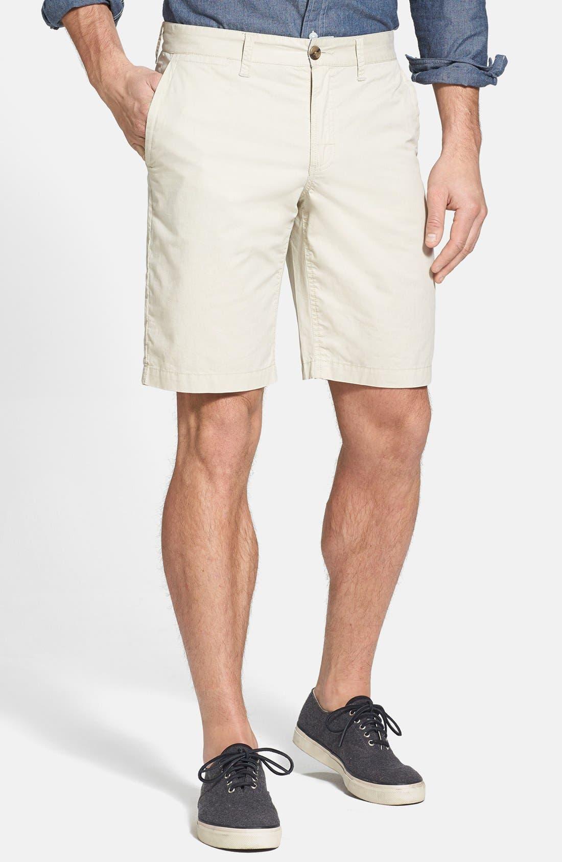 Alternate Image 1 Selected - 1901 'Eastport' Shorts