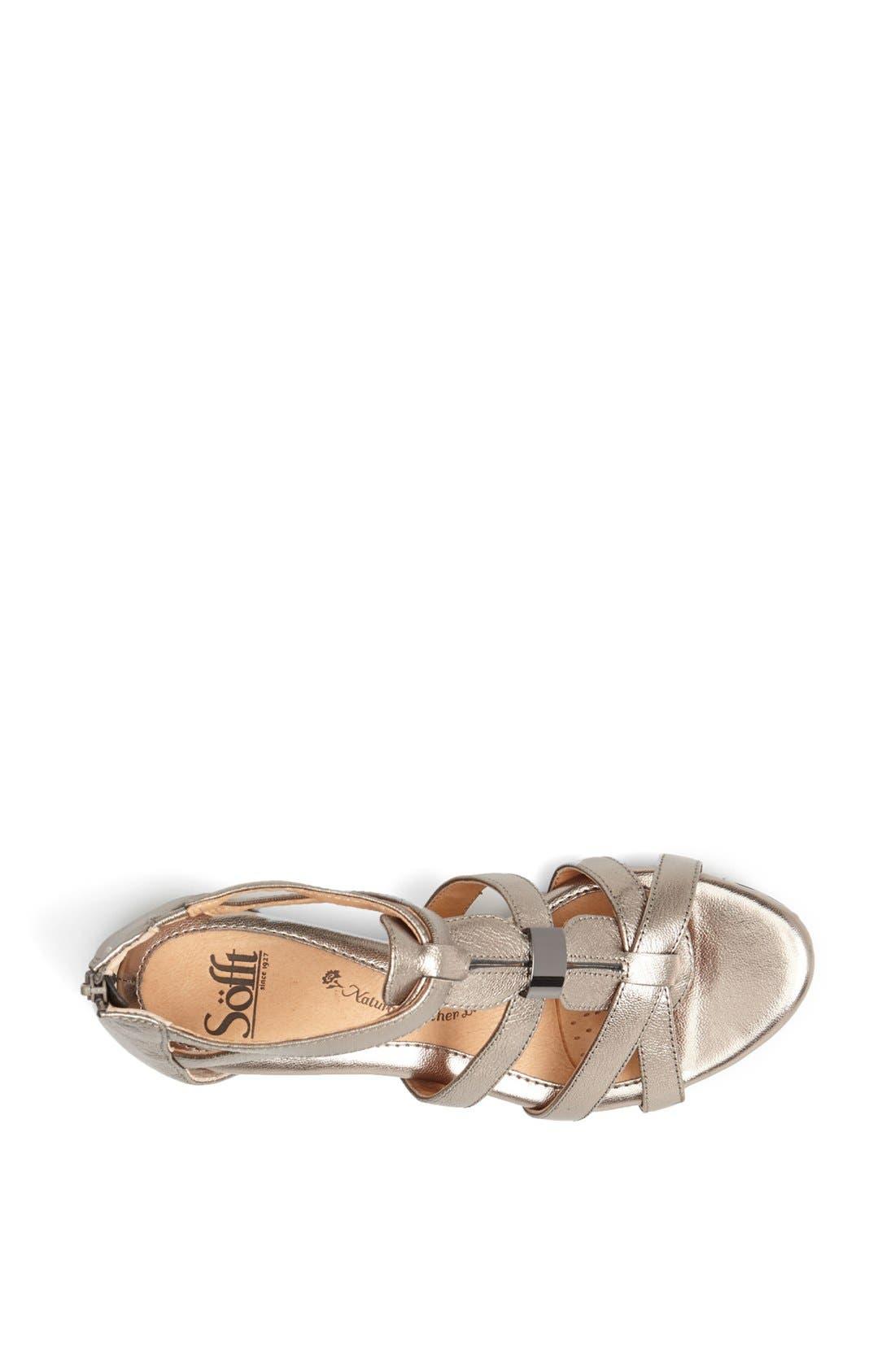 Alternate Image 3  - Söfft 'Bernia' Sandal
