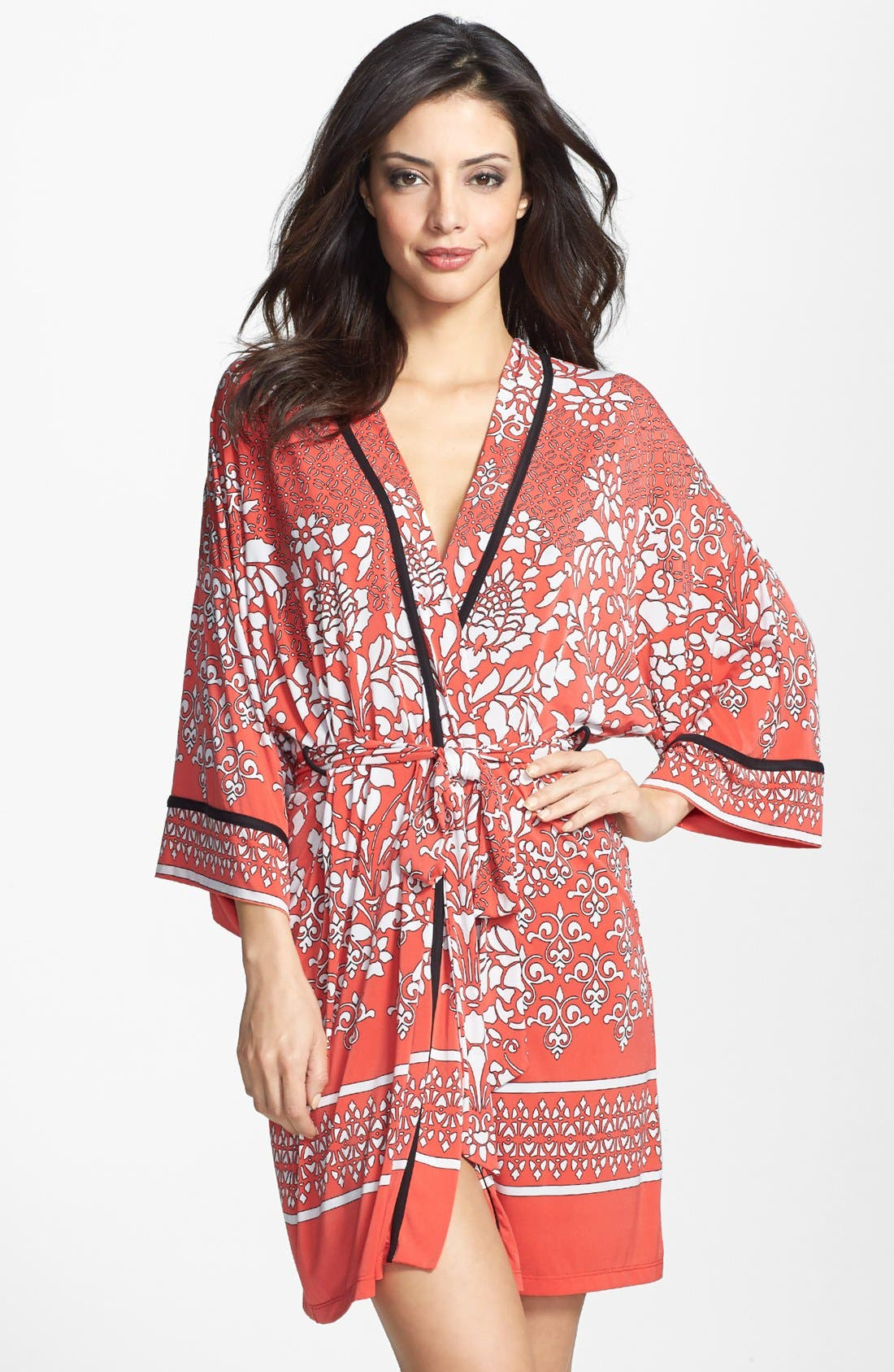 Main Image - In Bloom by Jonquil 'Bali' Robe