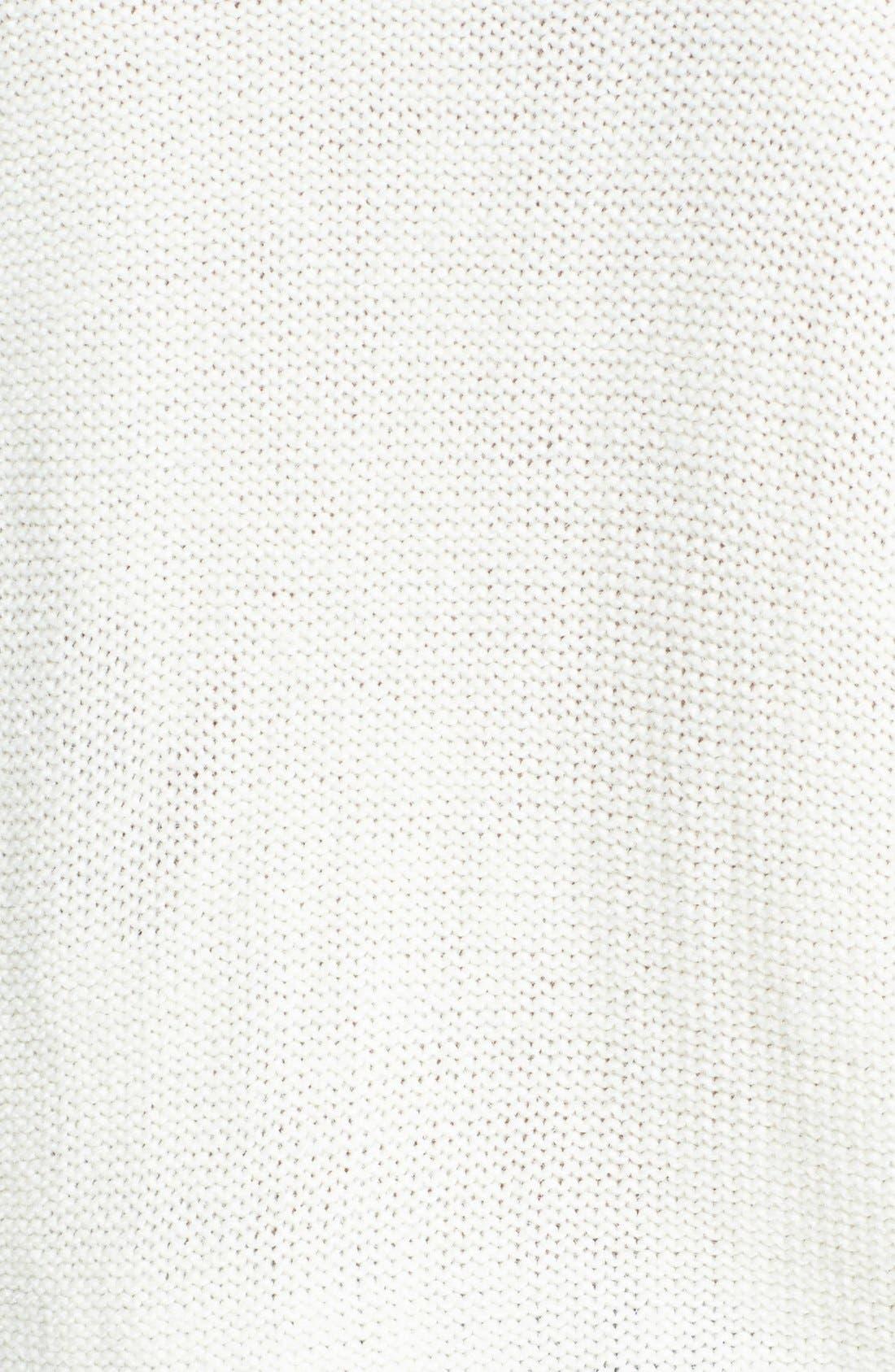 Alternate Image 3  - Topshop Loop Stitch Sweater