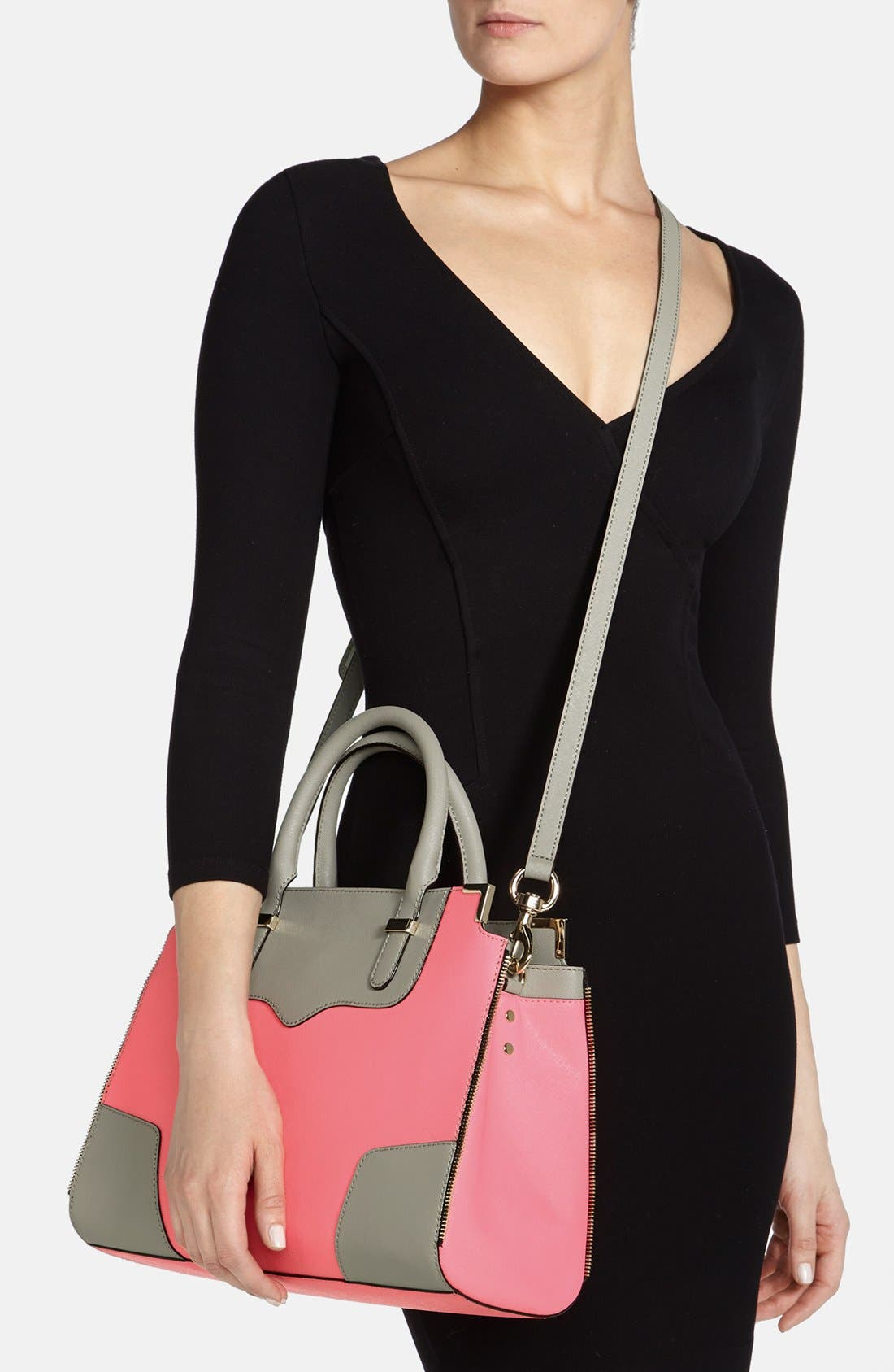 Alternate Image 2  - Rebecca Minkoff 'Amorous' Satchel