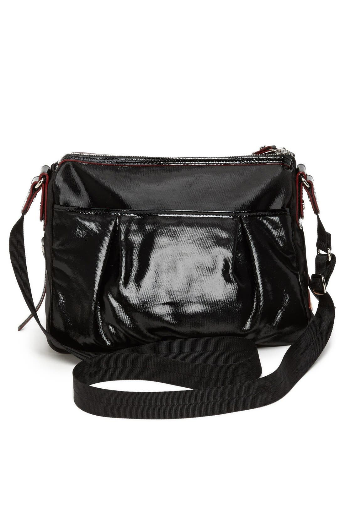 Alternate Image 4  - MZ Wallace 'Paige' Crossbody bag, Small