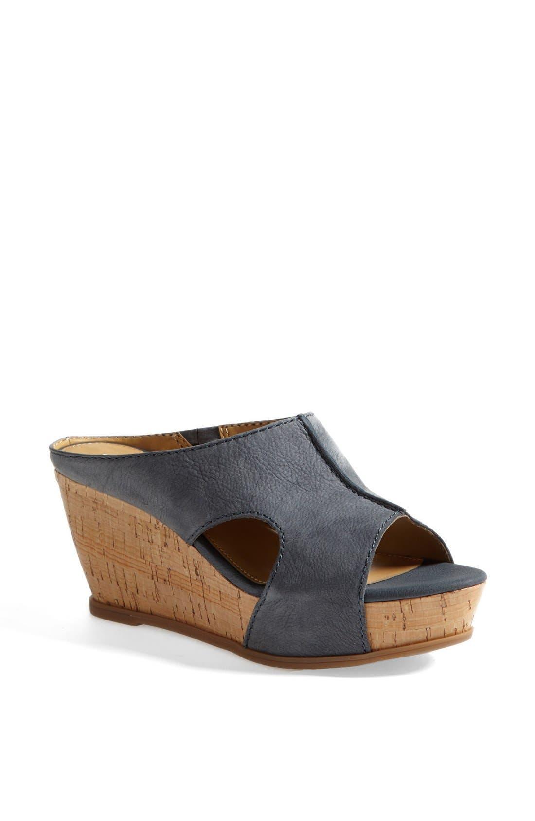 Main Image - Franco Sarto 'Fiora' Sandal (Nordstrom Exclusive)