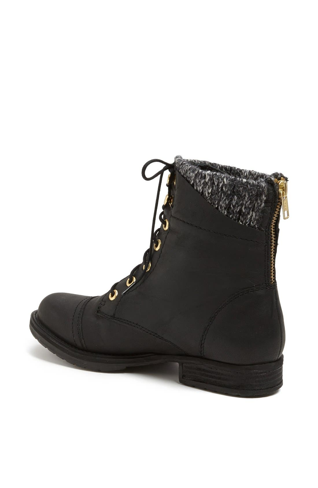 Alternate Image 2  - Steve Madden 'Jacksin' Leather Boot