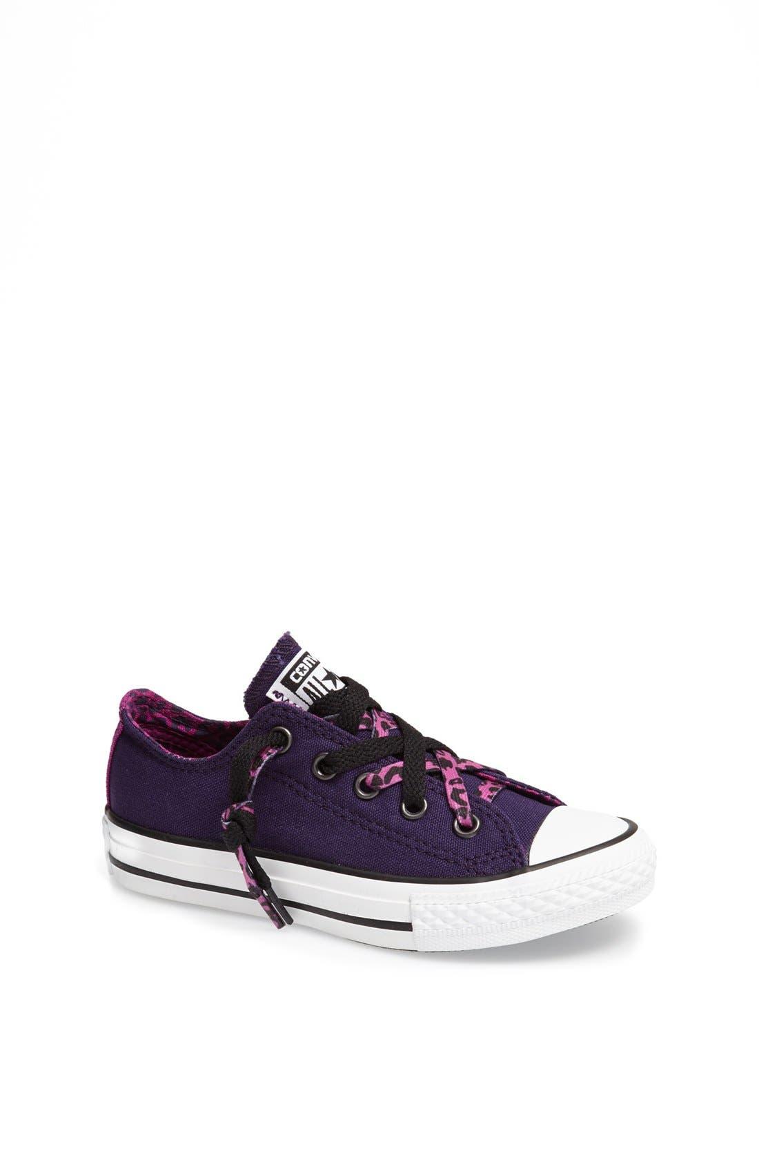 Alternate Image 1 Selected - Converse Chuck Taylor® All Star® 'Kriss N Kross' Sneaker (Toddler, Little Kid & Big Kid)