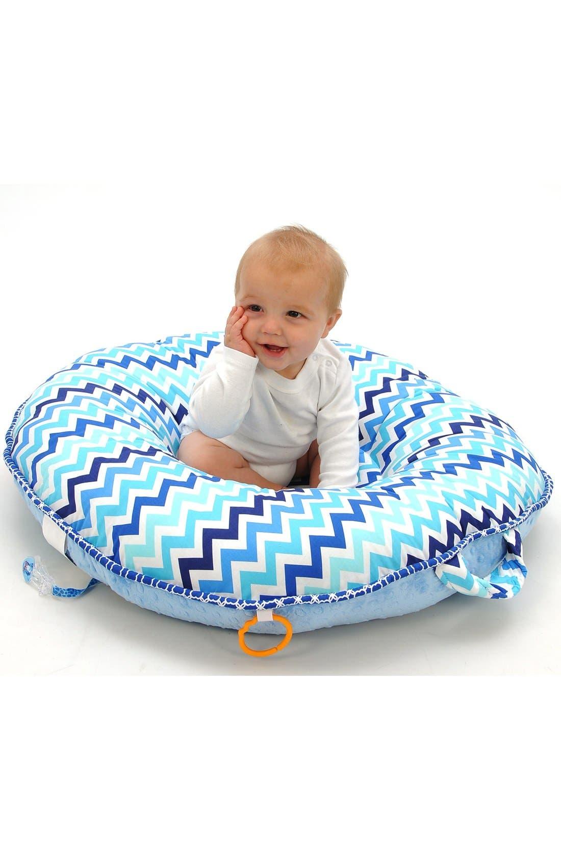 Main Image - Pello 'Pello - High Tide' Portable Floor Pillow (Baby)