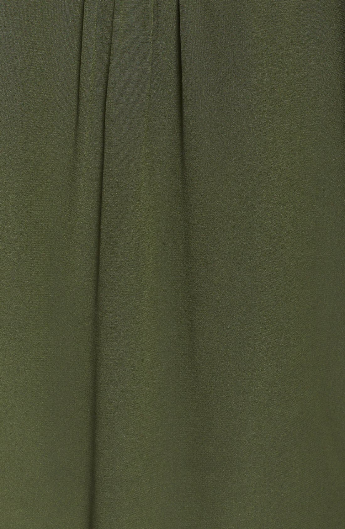 Alternate Image 3  - Diane von Furstenberg 'Danielle' Silk Blouse