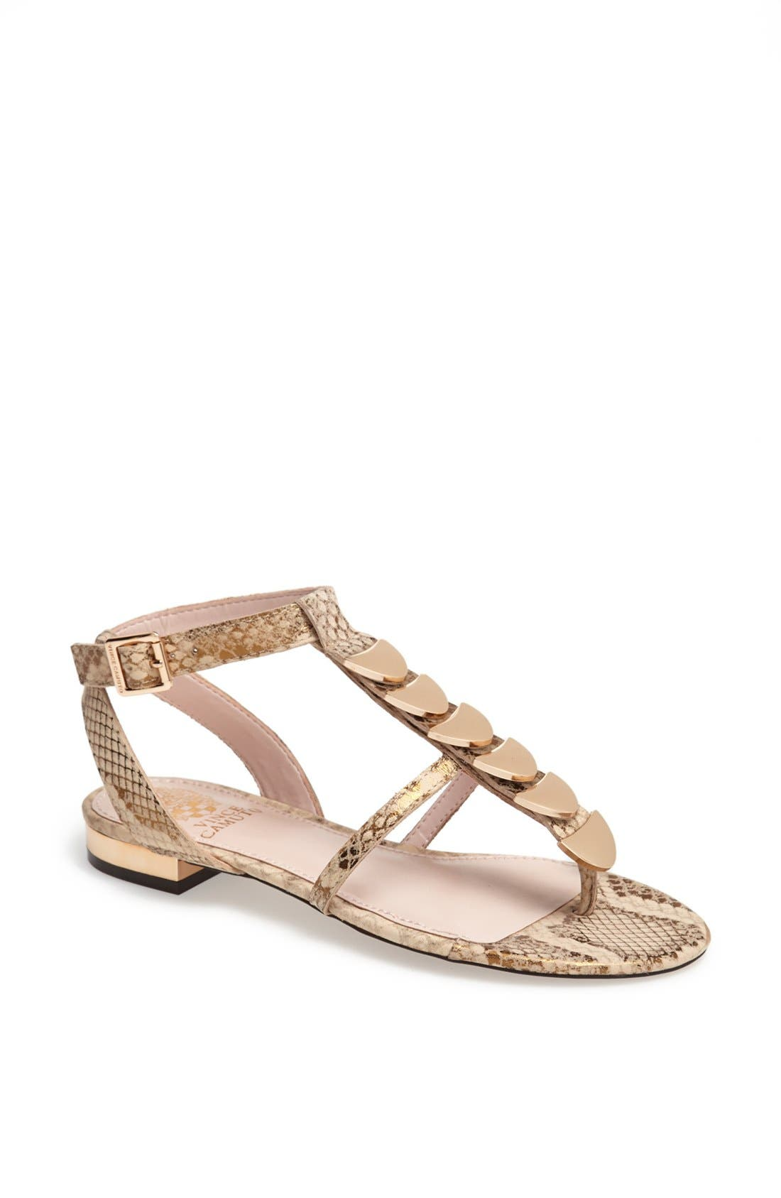 Alternate Image 1 Selected - Vince Camuto 'Himila' Sandal
