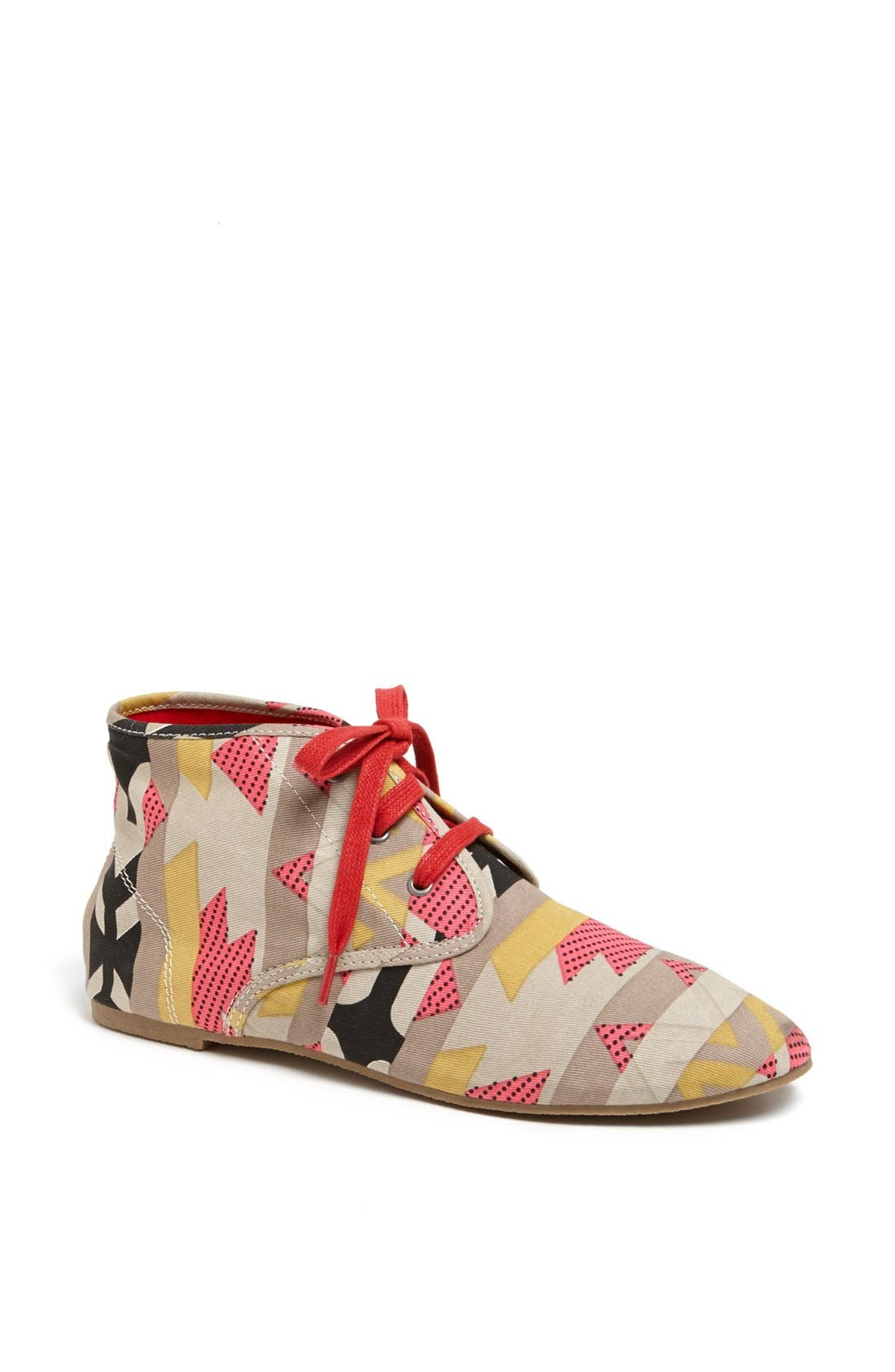 Main Image - Matisse 'Ascot Friday - Sunset' Bootie