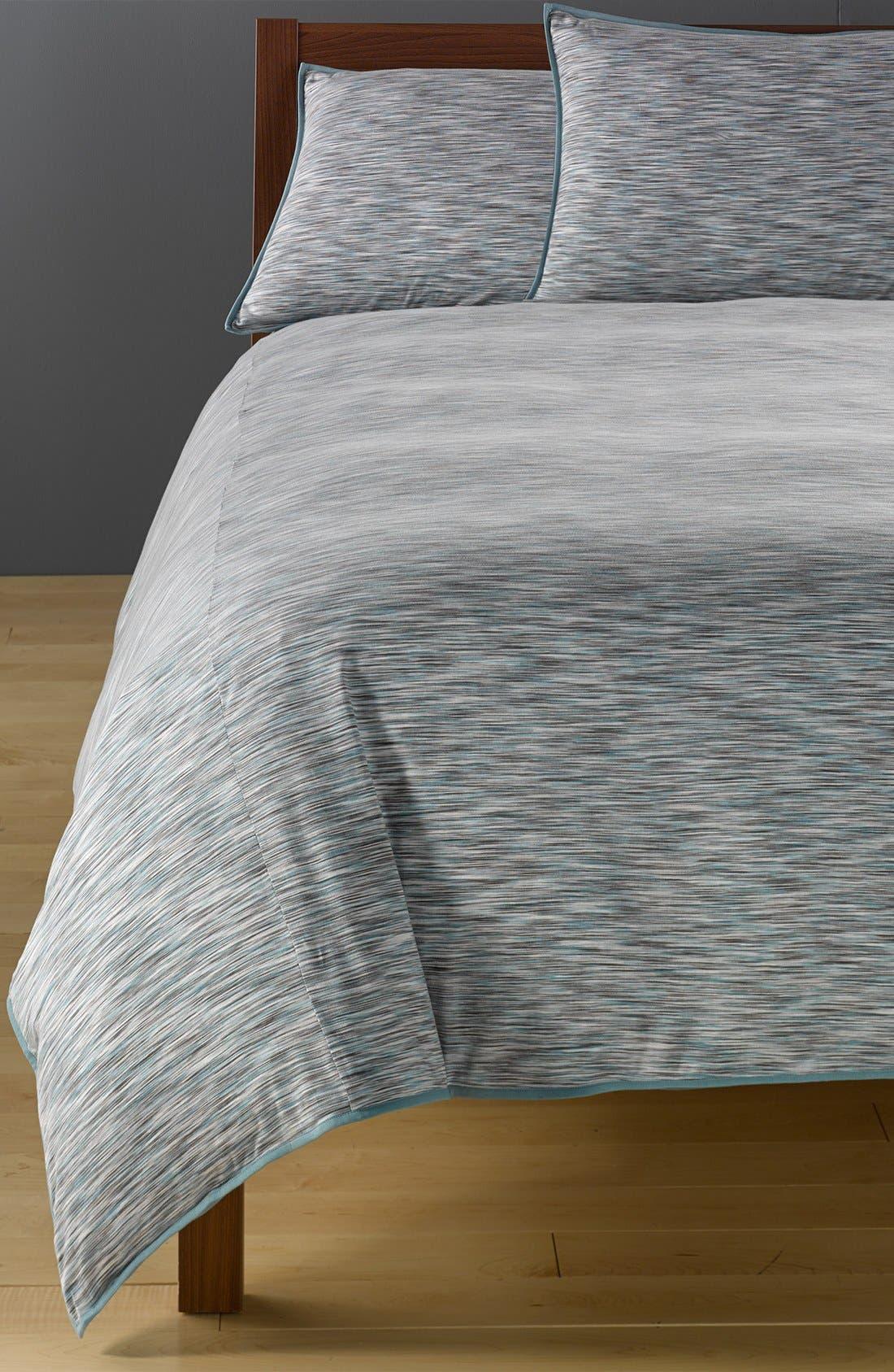 Alternate Image 1 Selected - Nordstrom at Home 'Madison' Duvet Cover