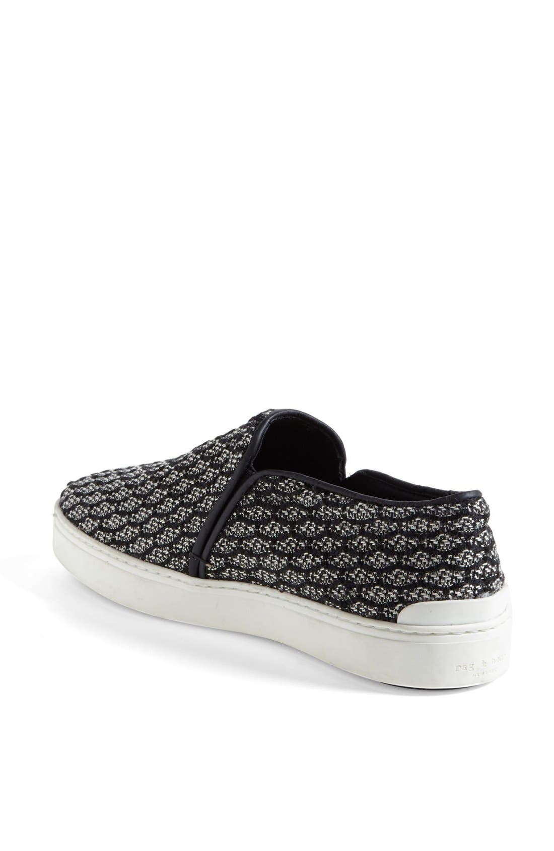Alternate Image 2  - rag & bone 'Kent' Sneaker (Online Only)