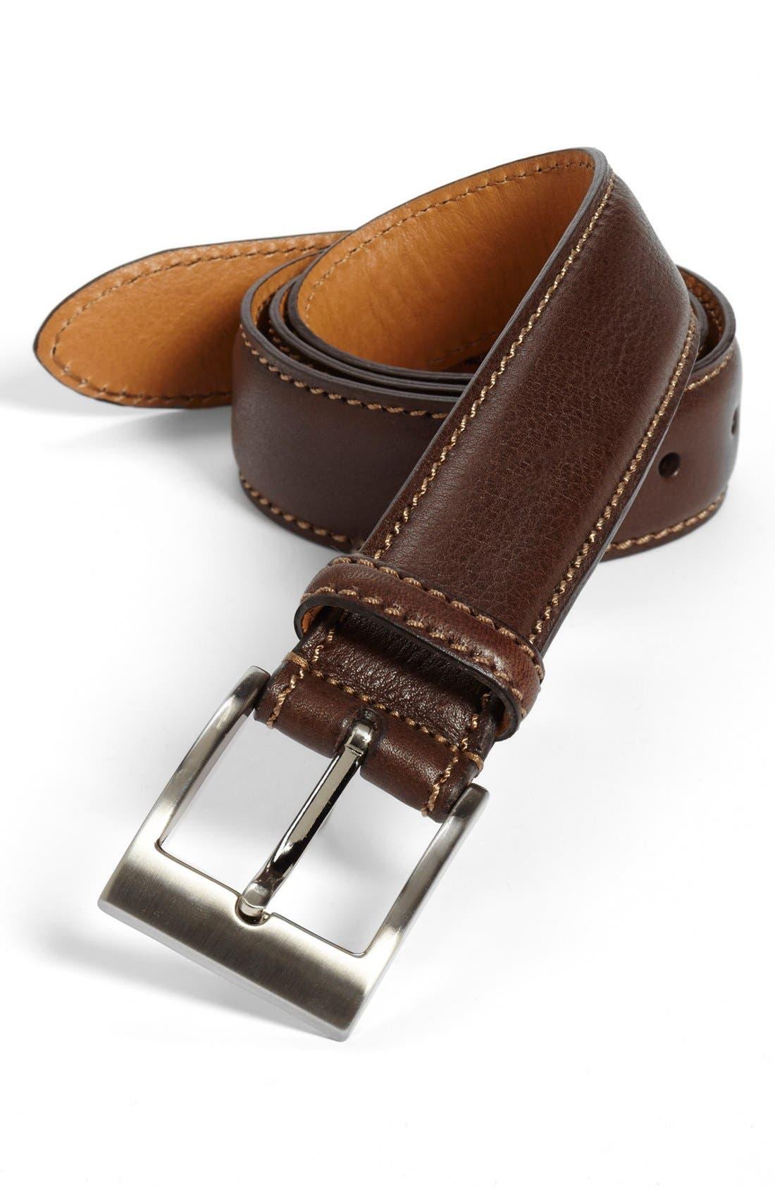 Alternate Image 1 Selected - Trafalgar 'Brandon' Belt