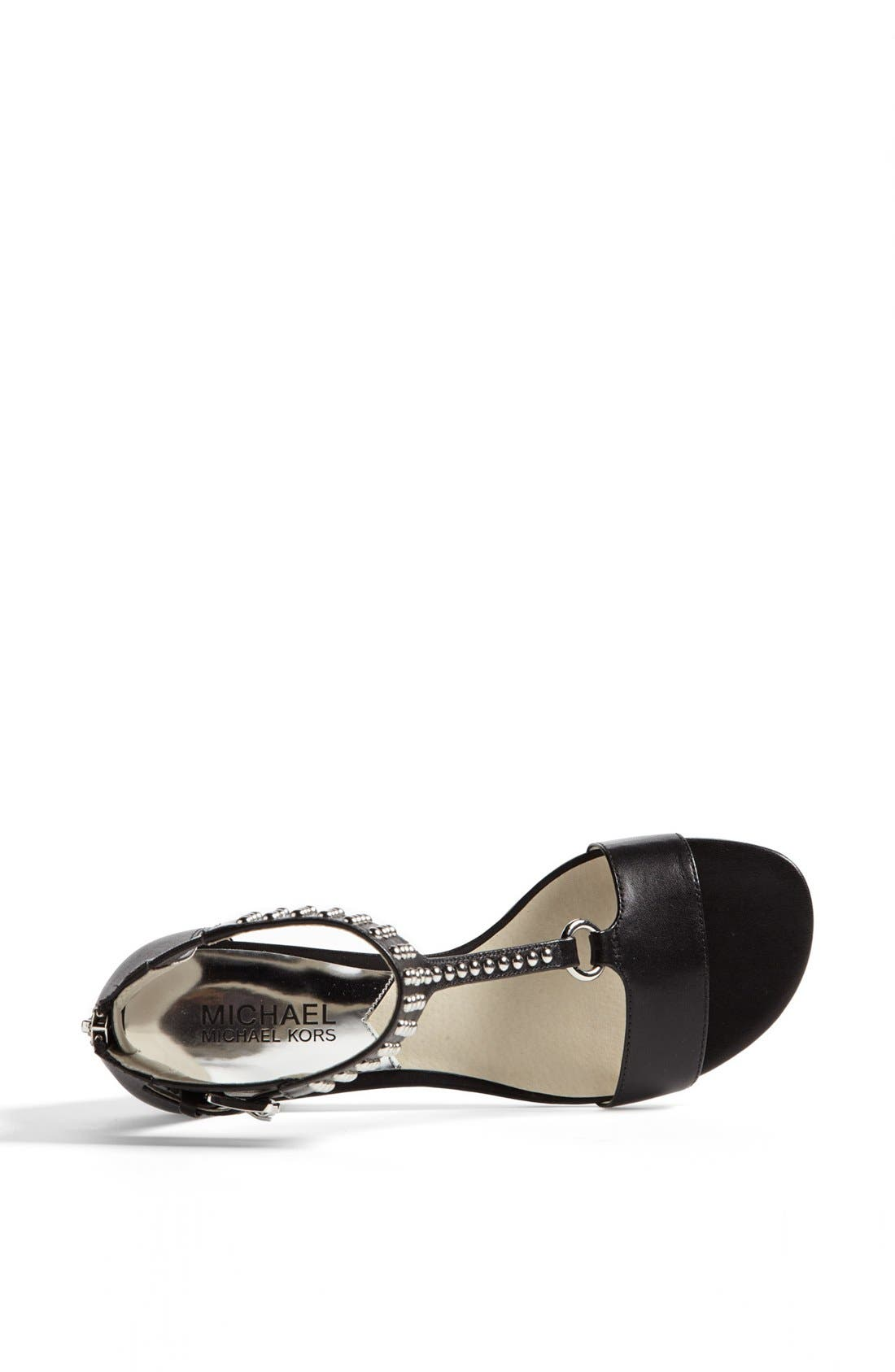 Alternate Image 3  - MICHAEL Michael Kors 'Celena' Wedge Sandal