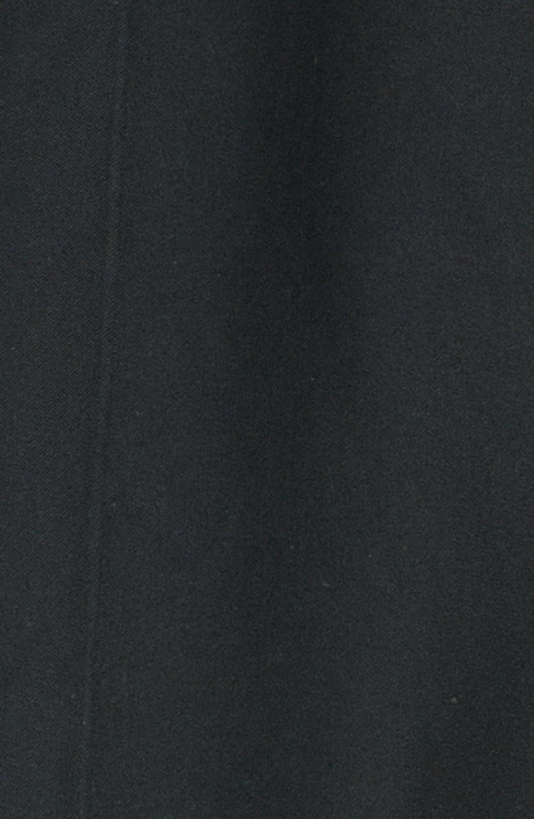 Alternate Image 3  - Jil Sander Full Back One-Button Coat