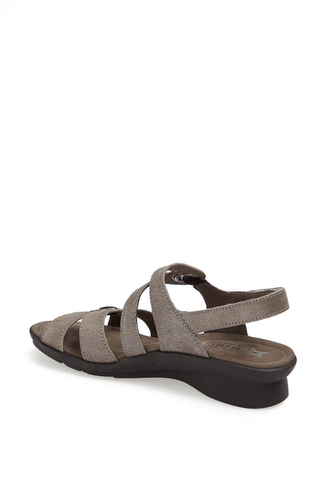 Alternate Image 2  - Mephisto 'Parfolia' Sandal