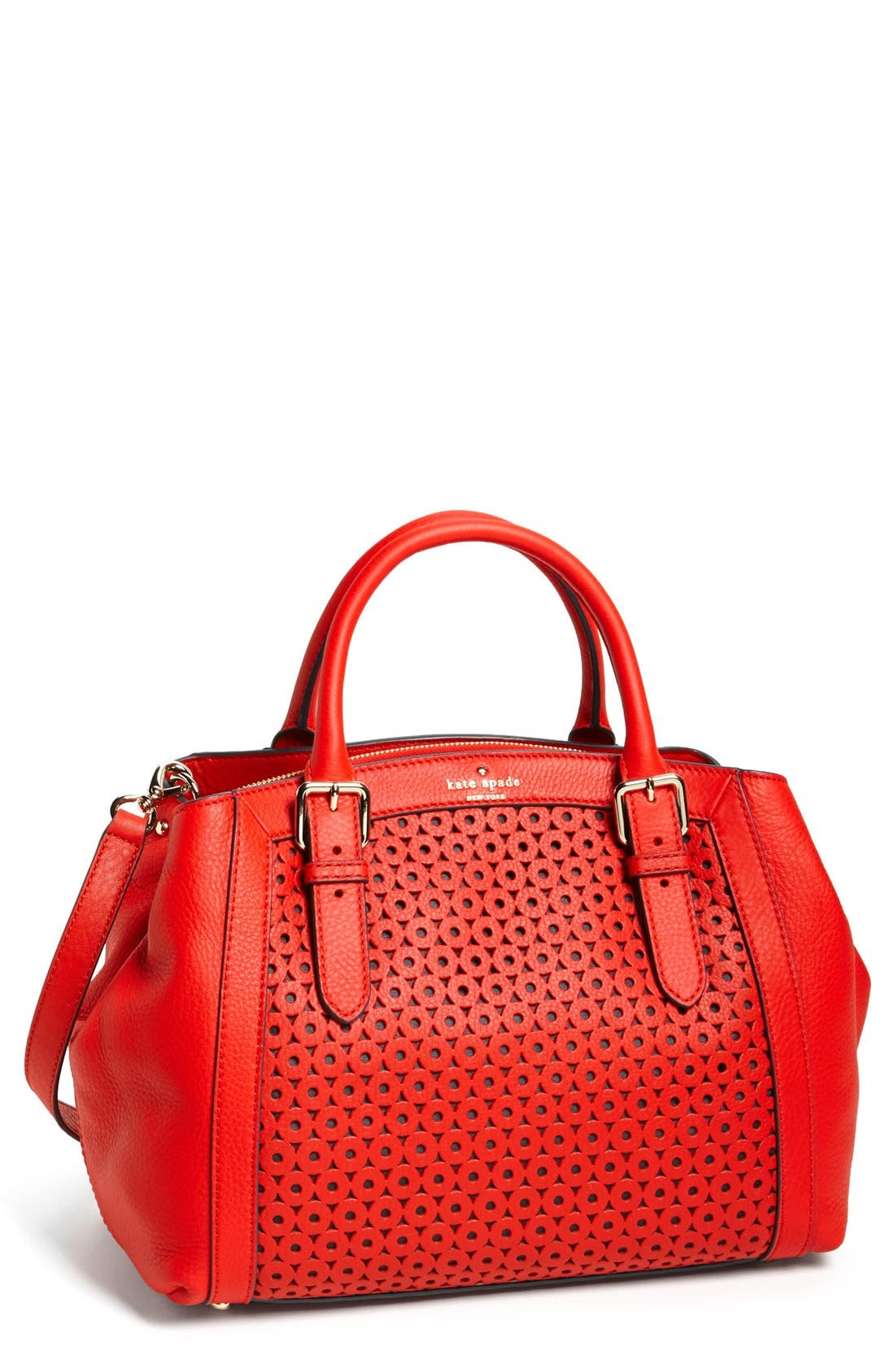 Main Image - kate spade new york 'mercer isle - sloan' satchel