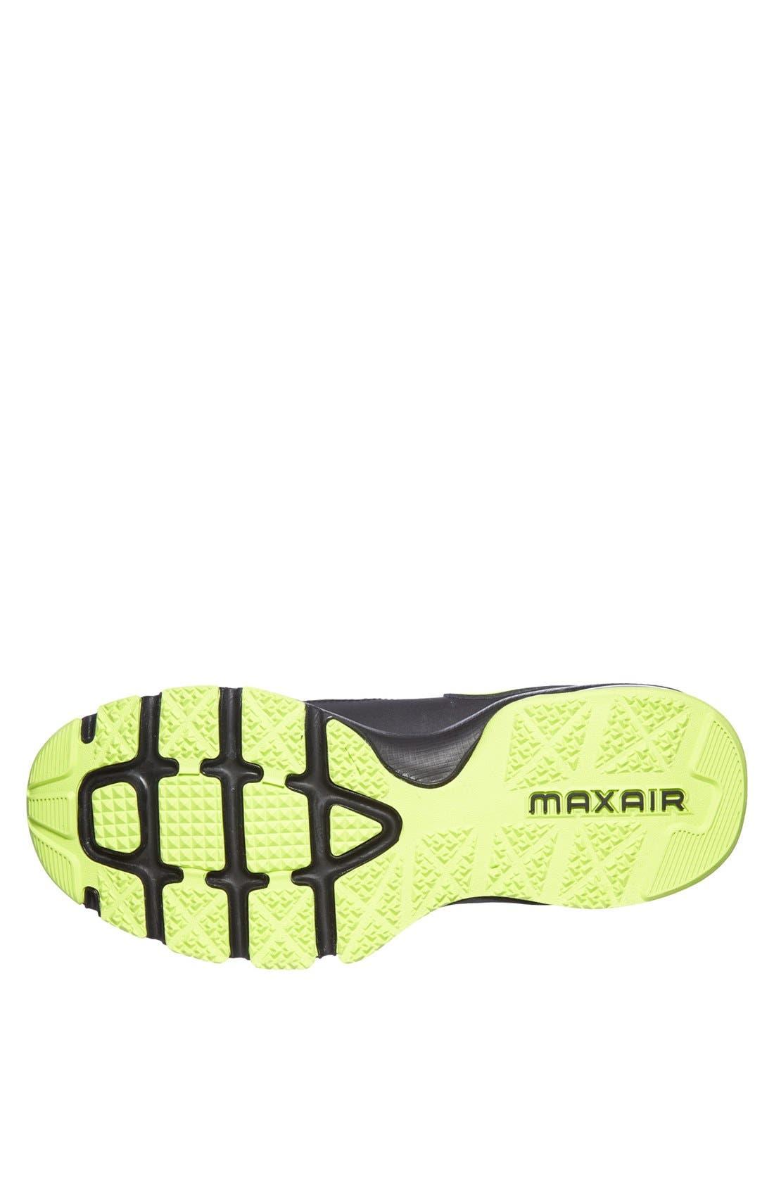 Alternate Image 4  - Nike 'Air Max Compete TR' Training Shoe (Men)