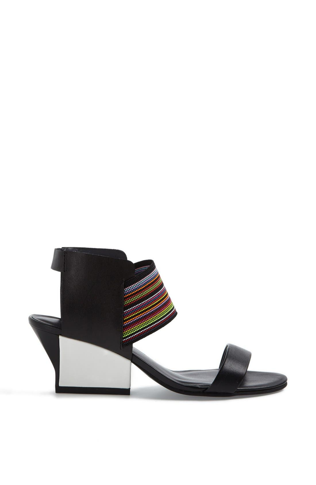 Alternate Image 4  - United Nude Collection 'Raiko' Sandal (Online Only)