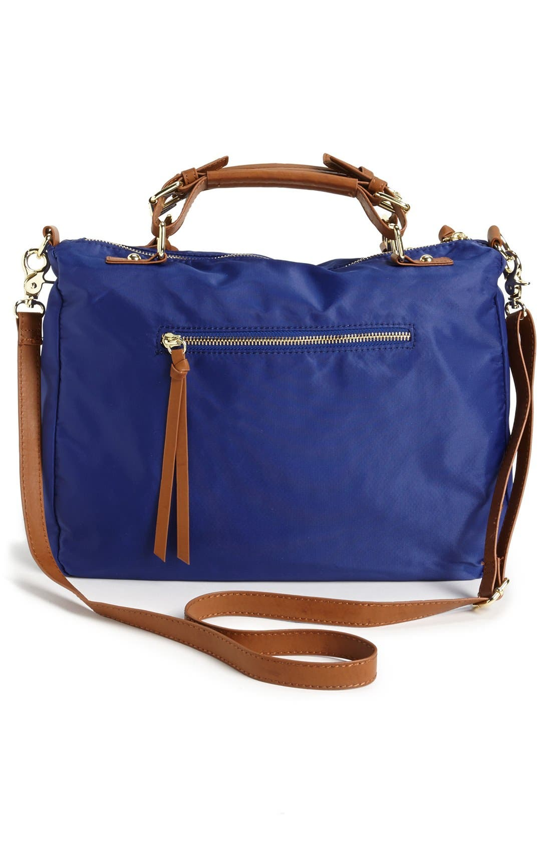 Alternate Image 4  - Steven by Steve Madden 'Lighten Up' Satchel