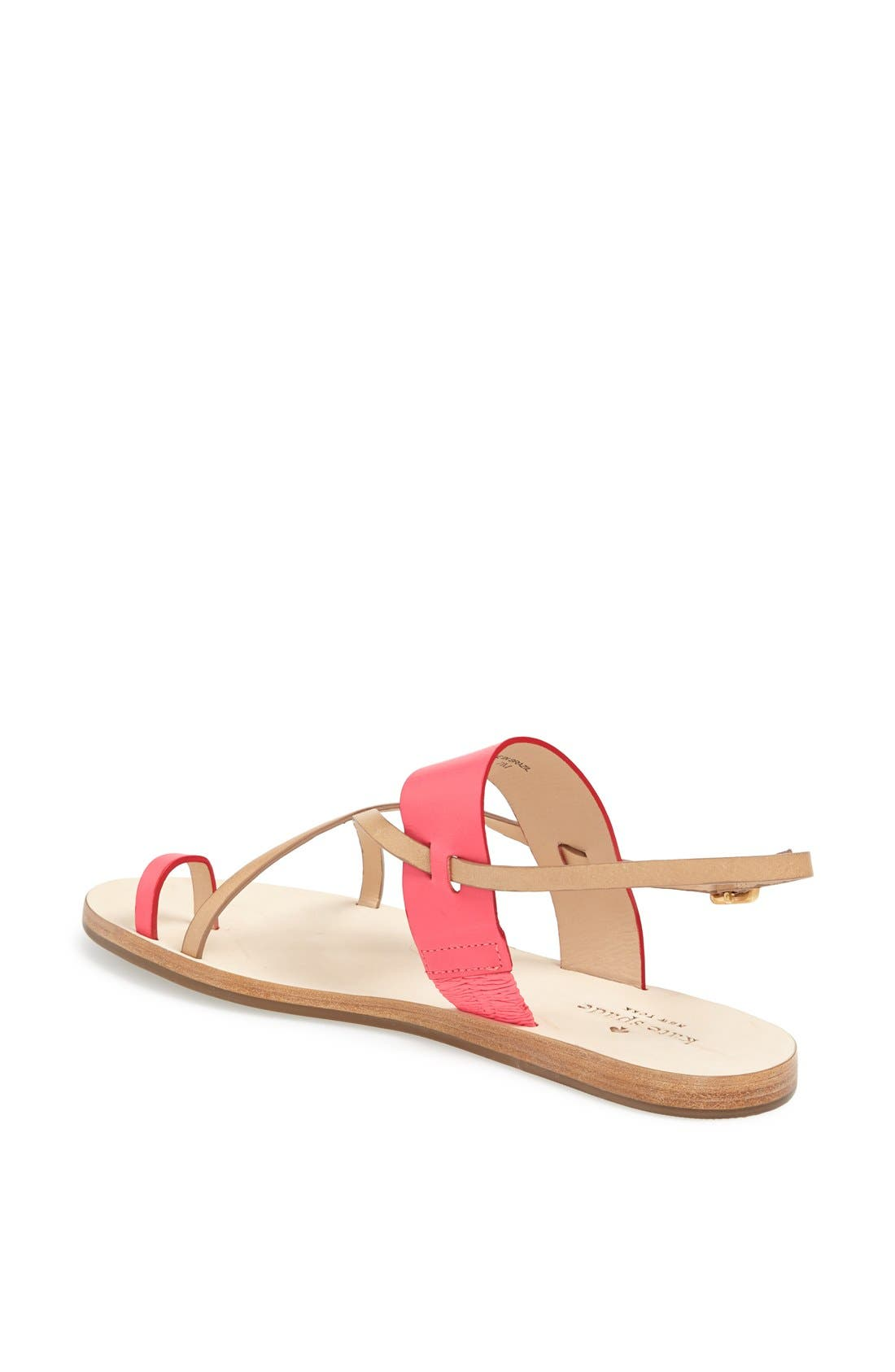 Alternate Image 2  - kate spade new york 'ashley' sandal