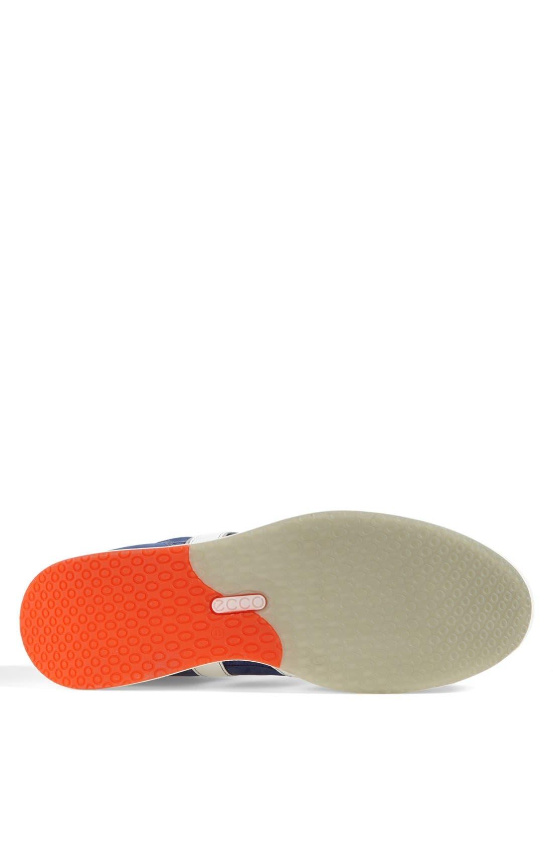 Alternate Image 4  - ECCO 'Jogga' Sneaker