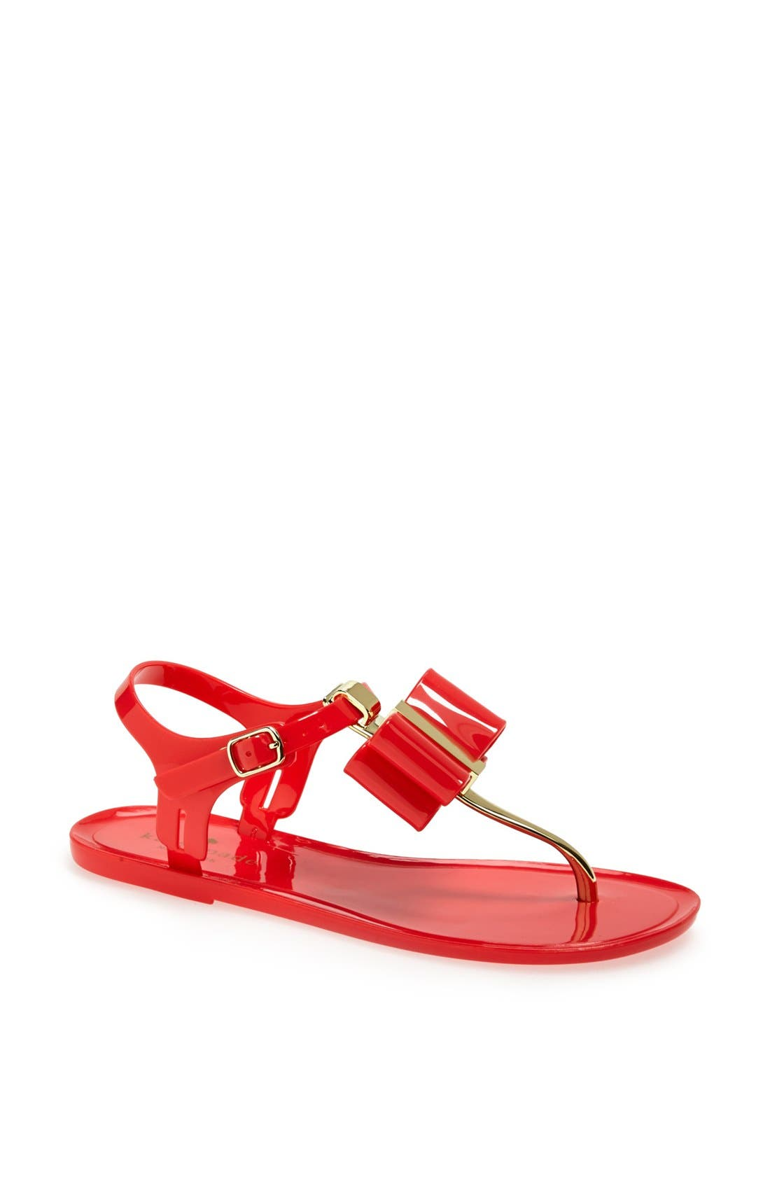 Main Image - kate spade new york 'filo' jelly sandal