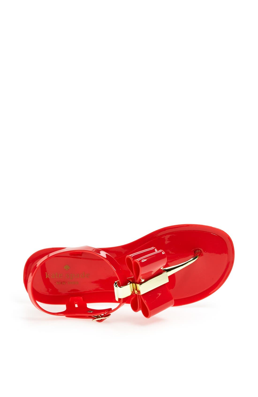 Alternate Image 3  - kate spade new york 'filo' jelly sandal