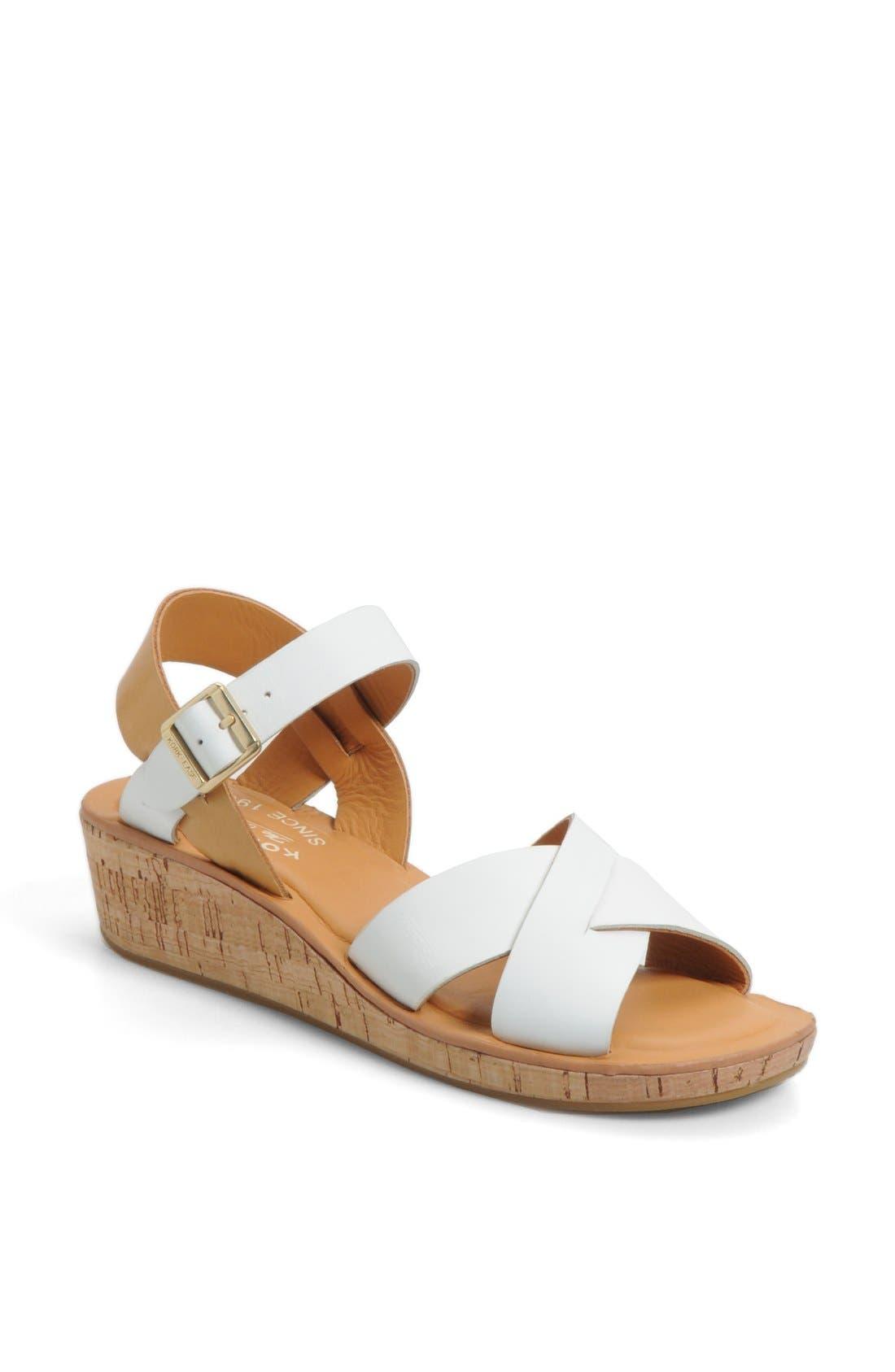 Alternate Image 1 Selected - Kork-Ease 'Myrna' Sandal