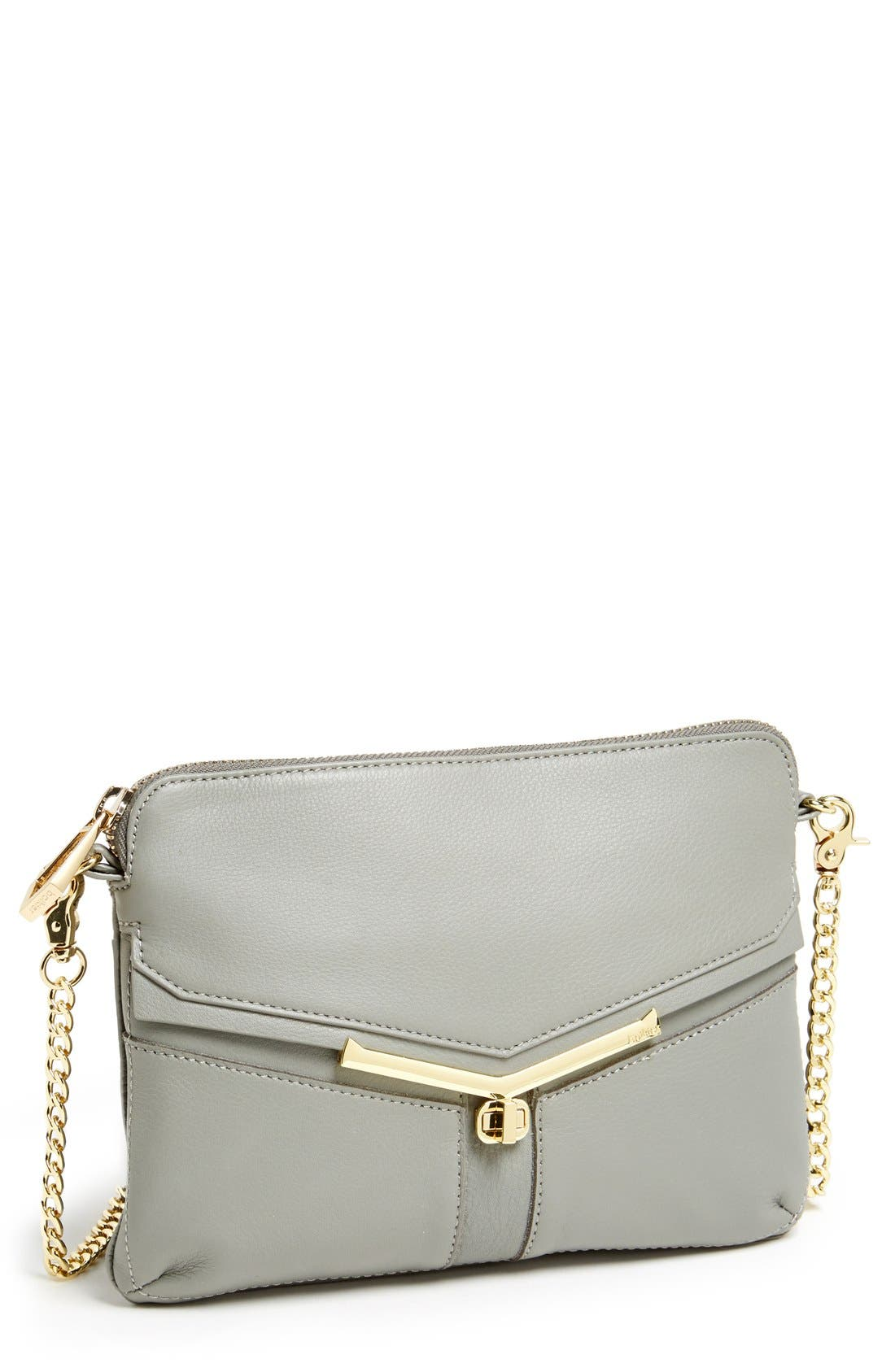 Main Image - Botkier 'Valentina - Mini' Convertible Crossbody Clutch