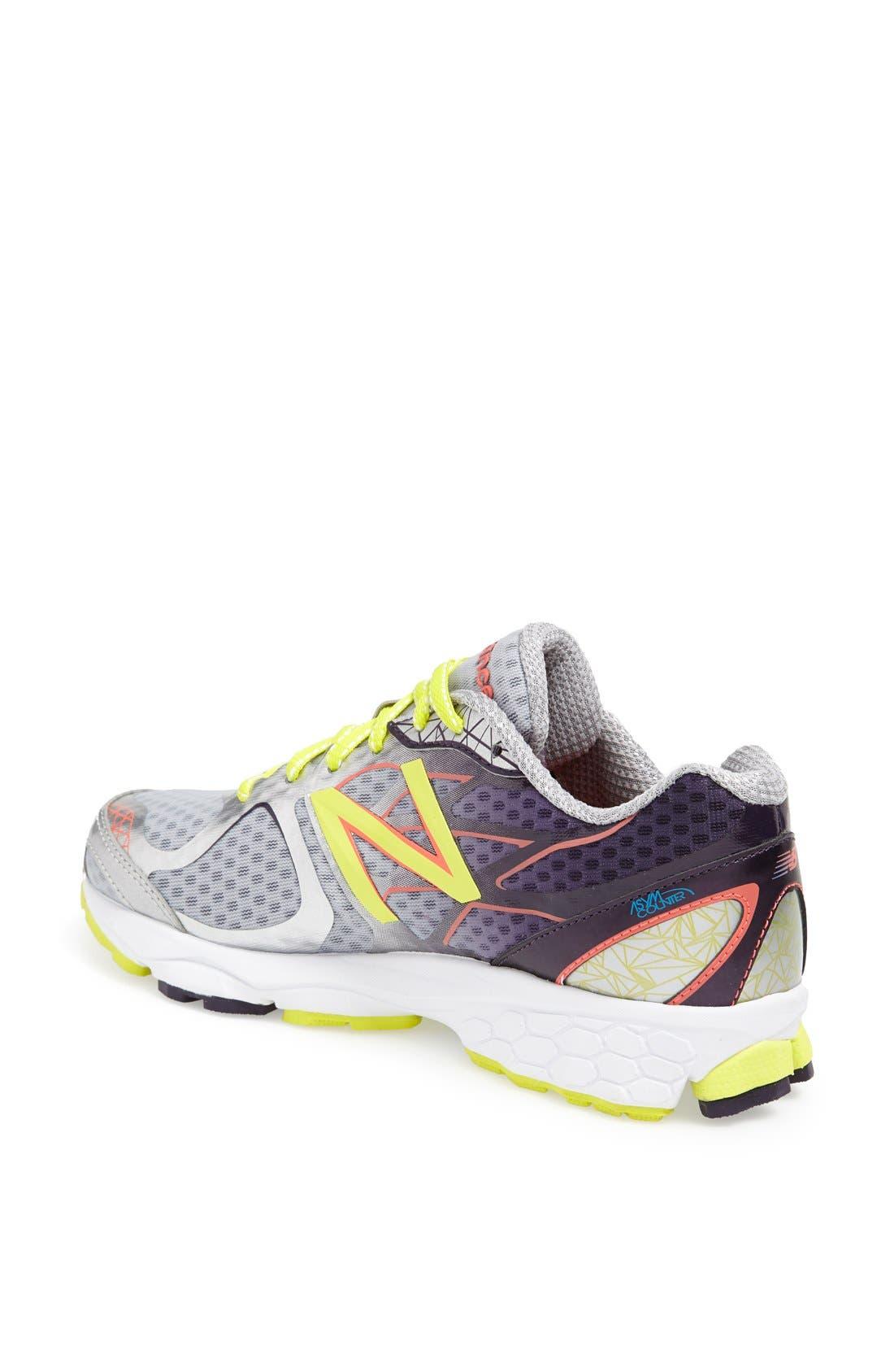 Alternate Image 2  - New Balance '1080' Running Shoe (Women)