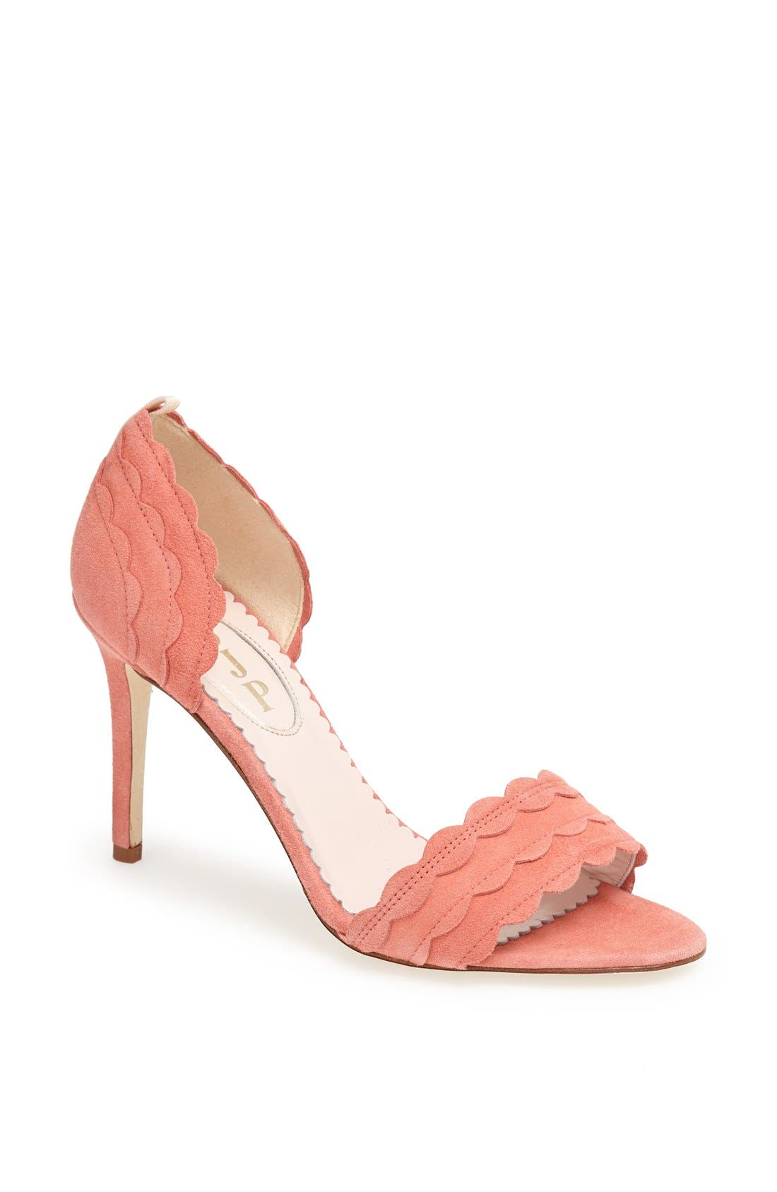 Alternate Image 1 Selected - SJP by Sarah Jessica Parker Bobbie Sandal (Nordstrom Exclusive)