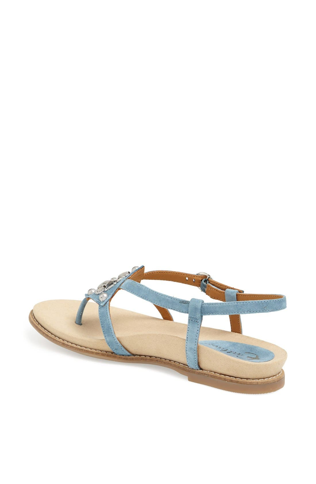 Alternate Image 2  - Earthies® 'Tello' Sandal