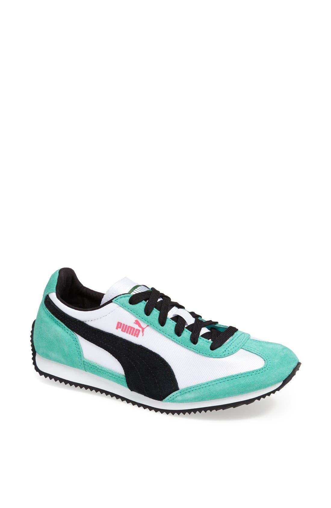 Alternate Image 1 Selected - PUMA 'SF77' Sneaker (Women)