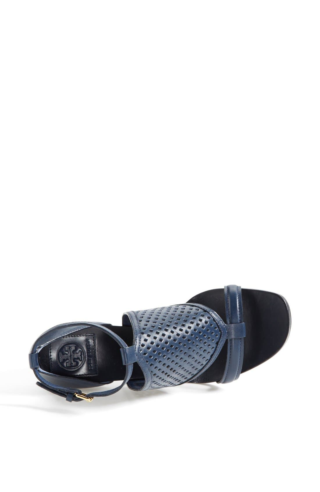 Alternate Image 3  - Tory Burch 'Doris' Sandal