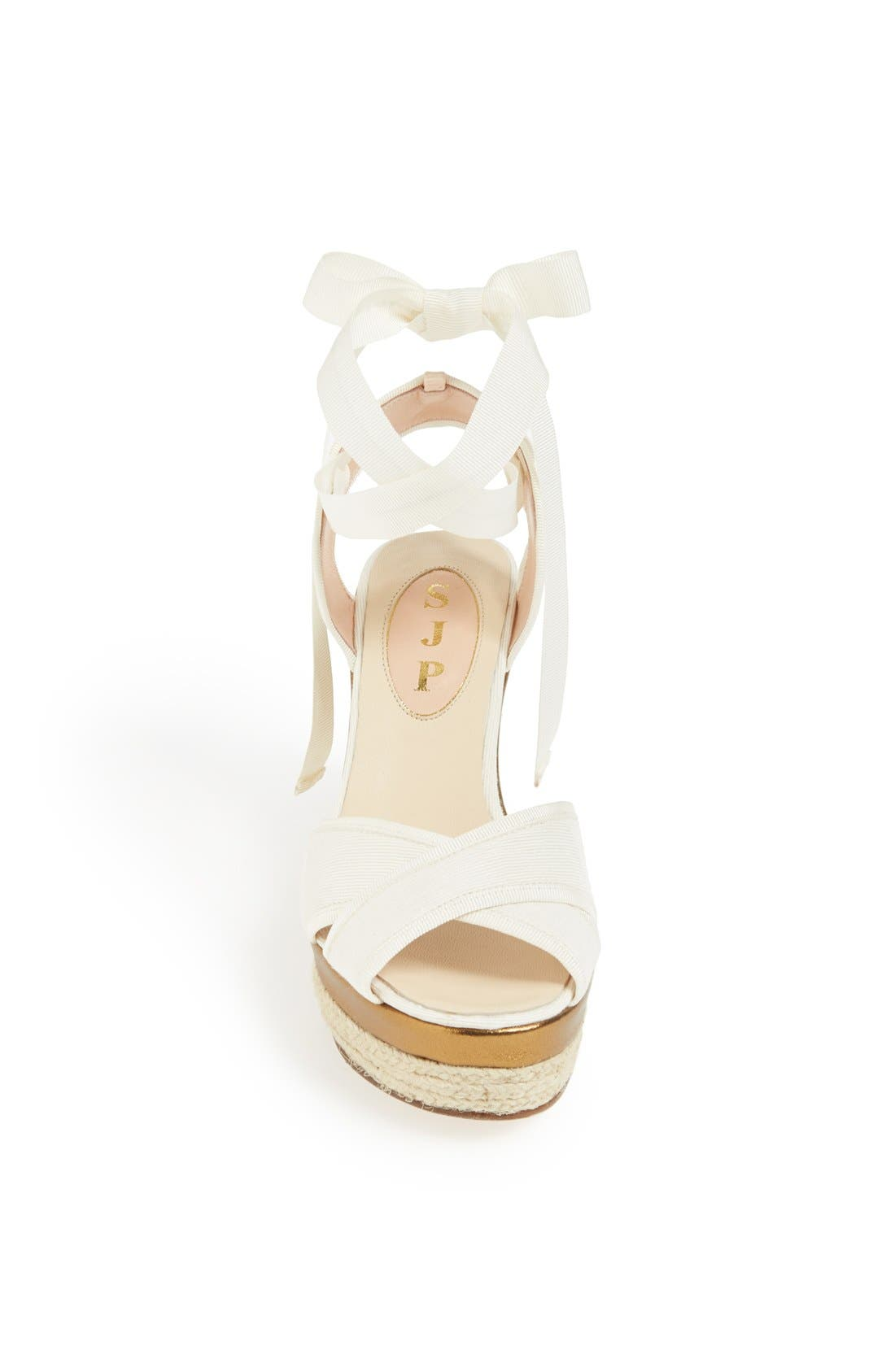 Alternate Image 3  - SJP 'Leslie' Sandal (Nordstrom Exclusive)