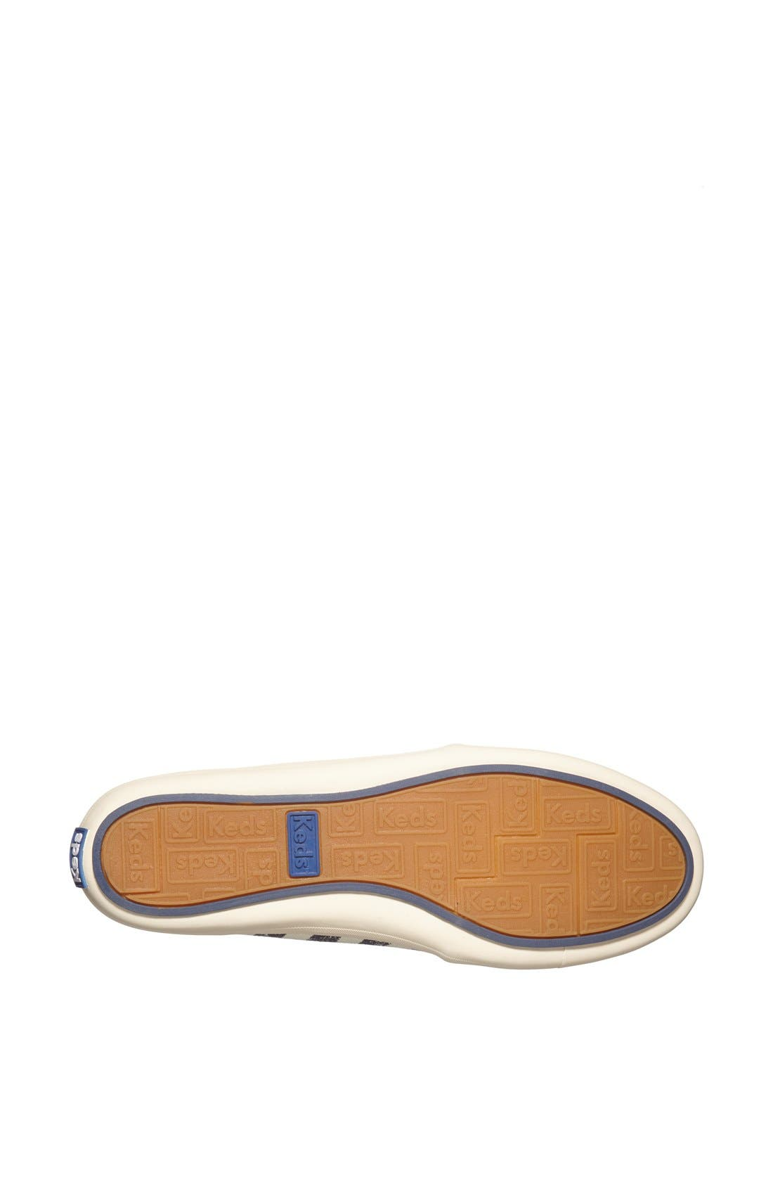 Alternate Image 4  - Keds® 'Teacup' Slip-On (Women)