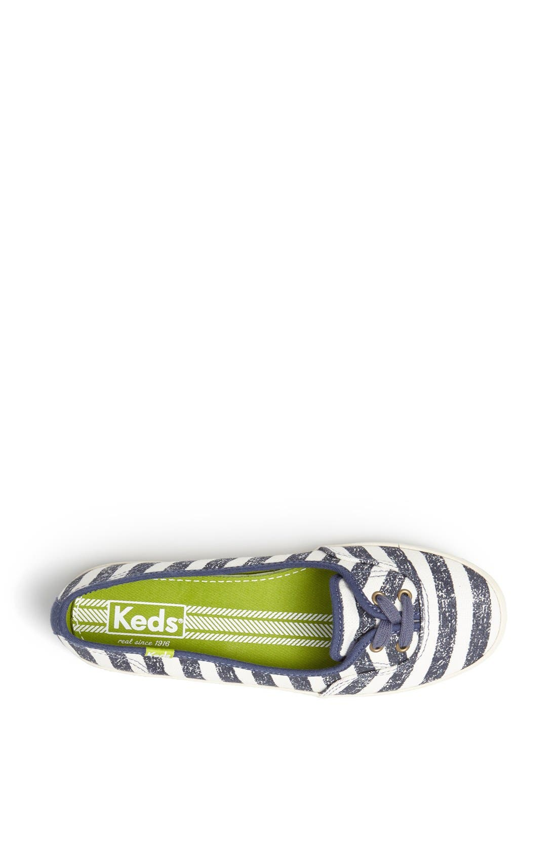 Alternate Image 3  - Keds® 'Teacup' Slip-On (Women)