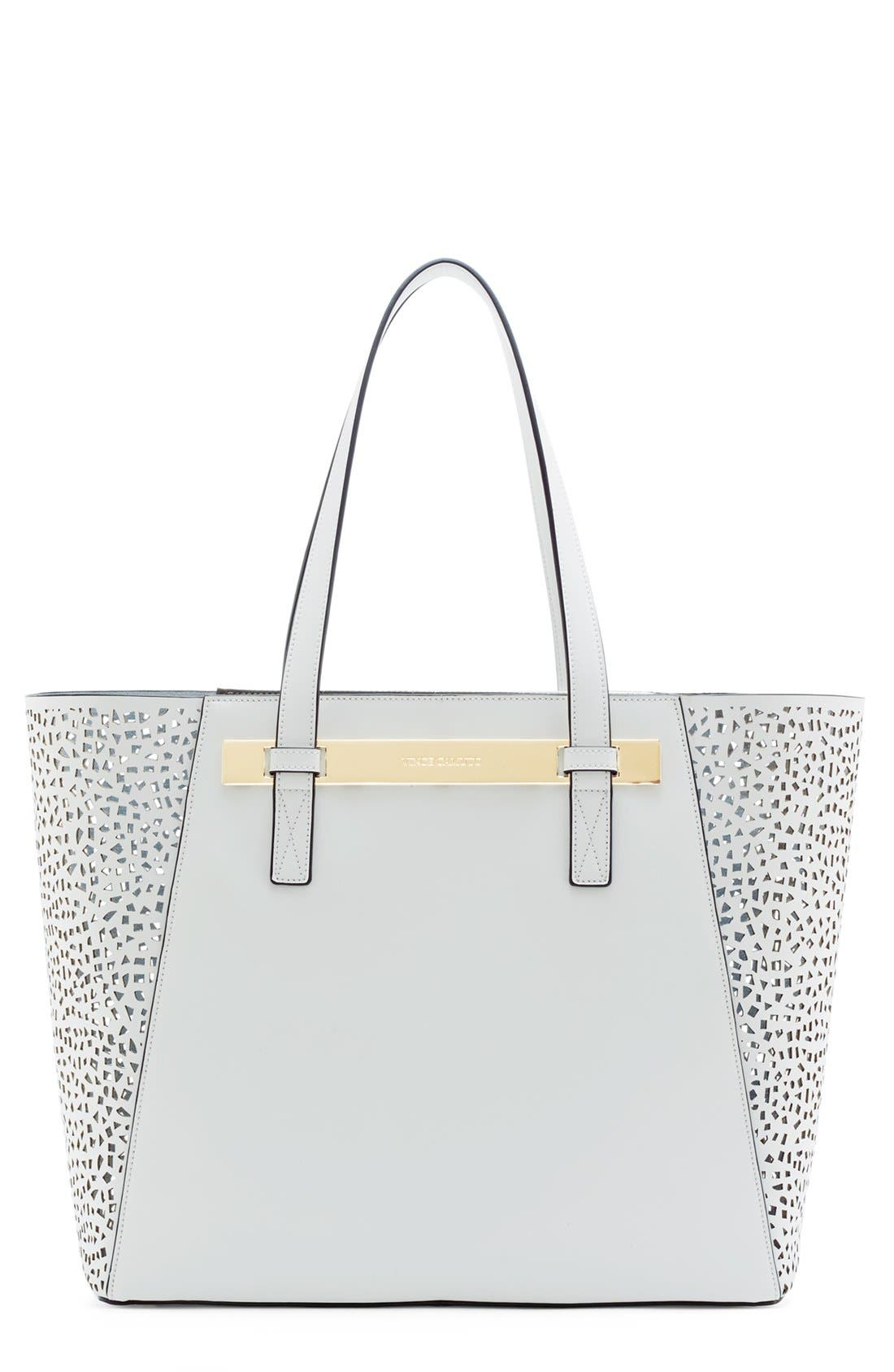 Main Image - Vince Camuto 'Jace' Leather Tote
