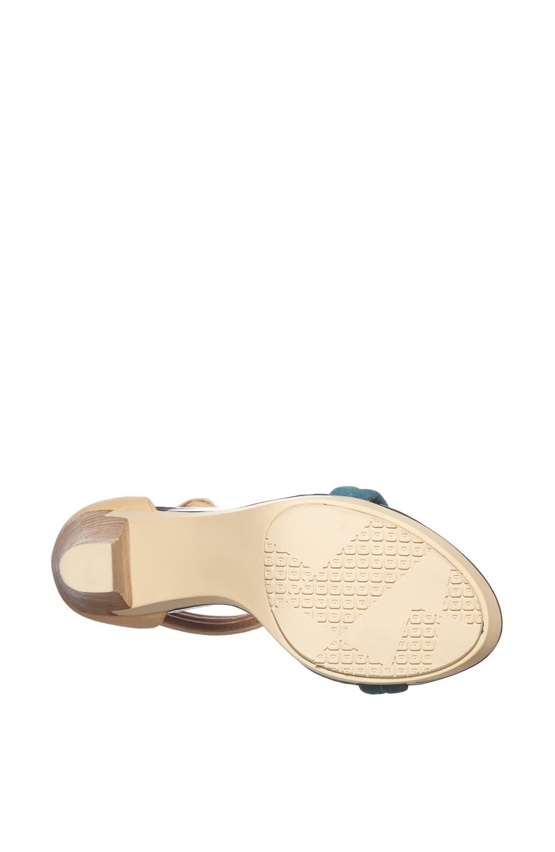 Alternate Image 4  - Tsubo 'Triss' Sandal