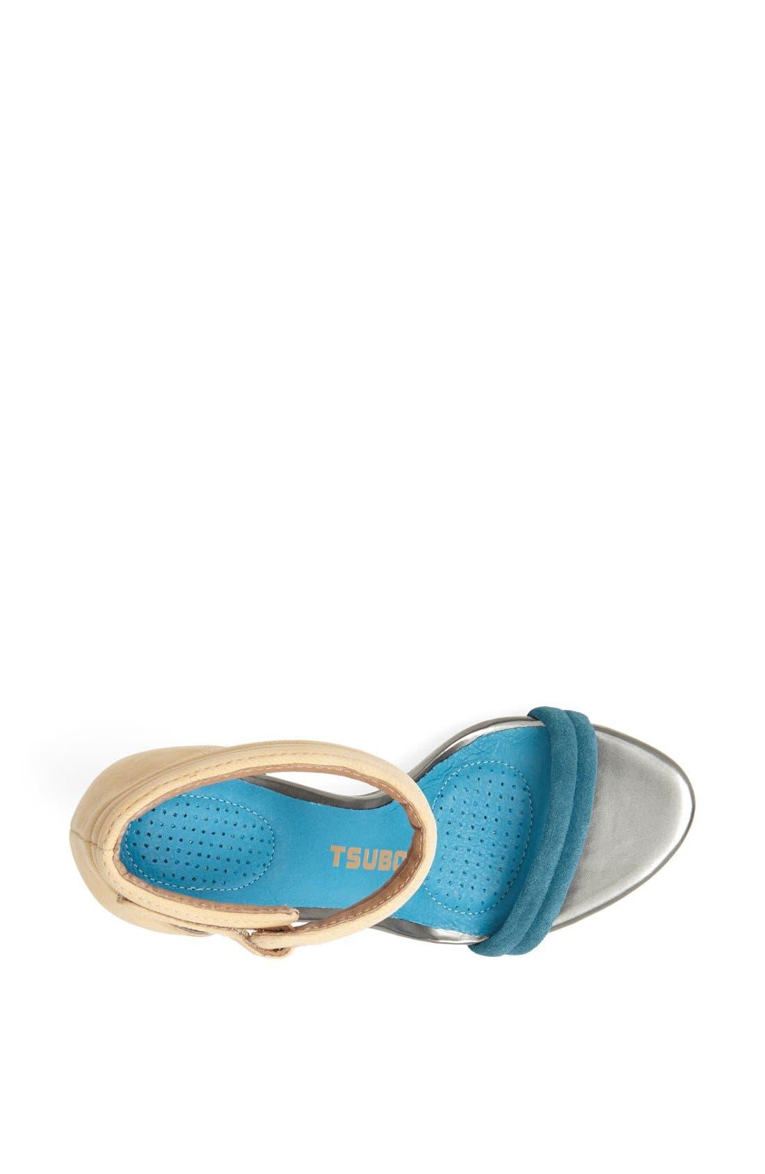 Alternate Image 3  - Tsubo 'Triss' Sandal