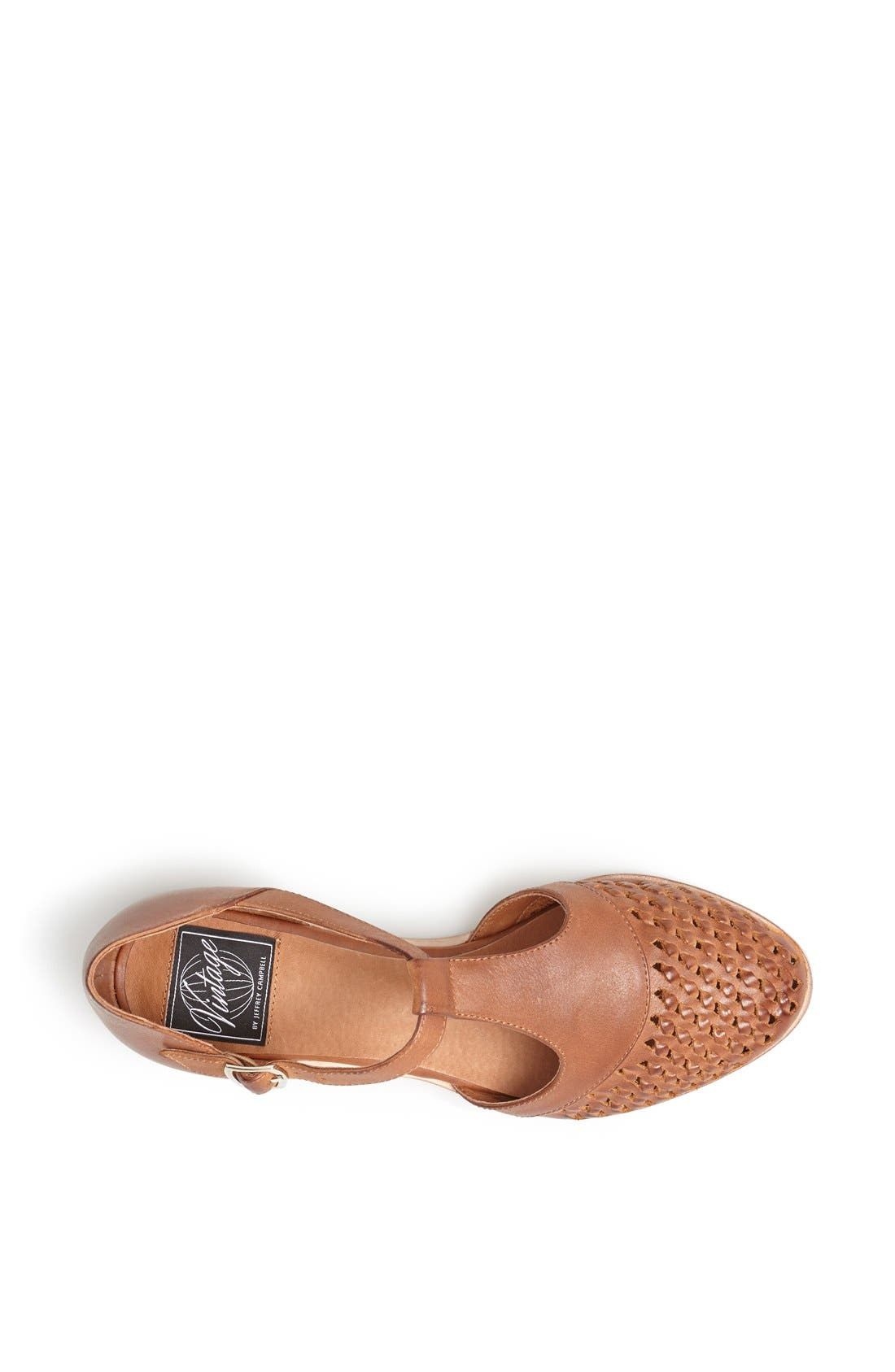 Alternate Image 3  - Jeffrey Campbell 'Calou' Flat
