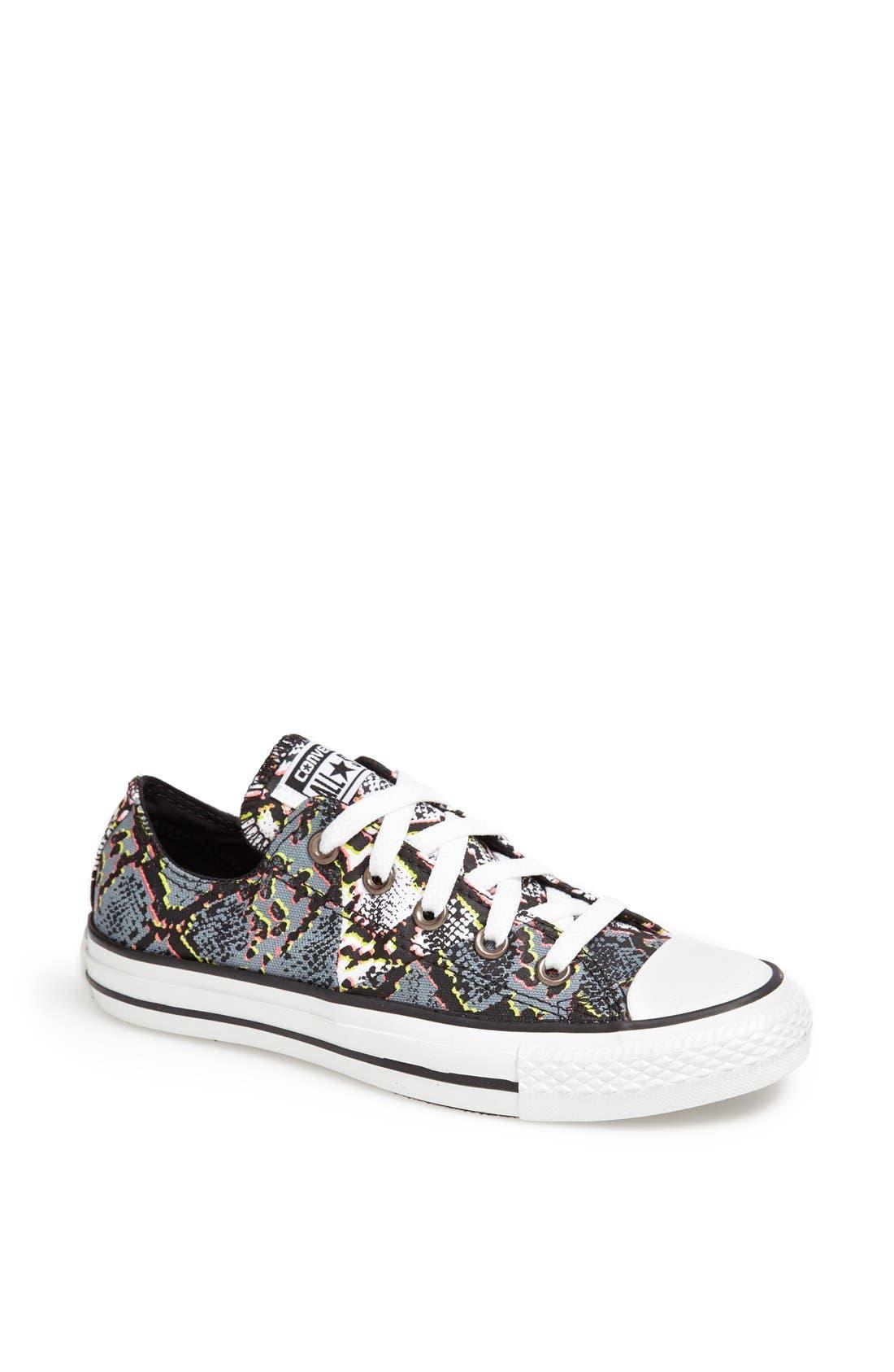 Main Image - Converse Chuck Taylor® All Star® Sneaker (Women)