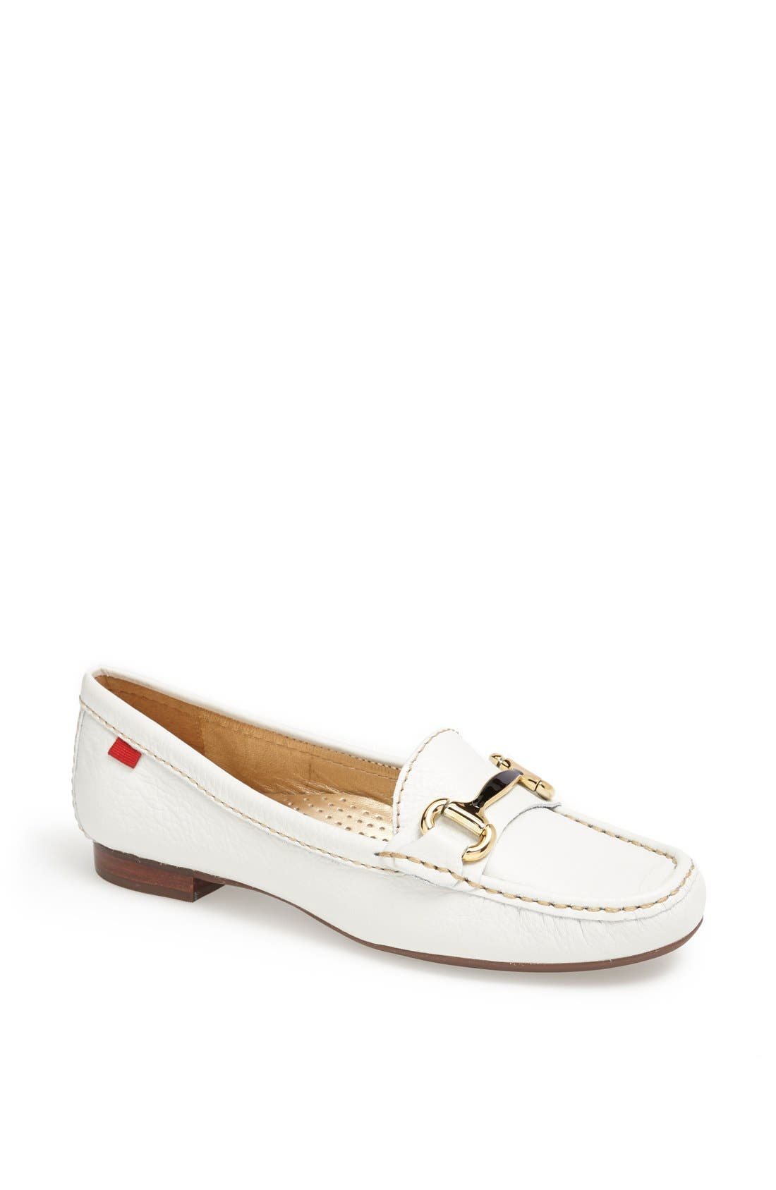 Main Image - Marc Joseph New York 'Grand St.' Loafer