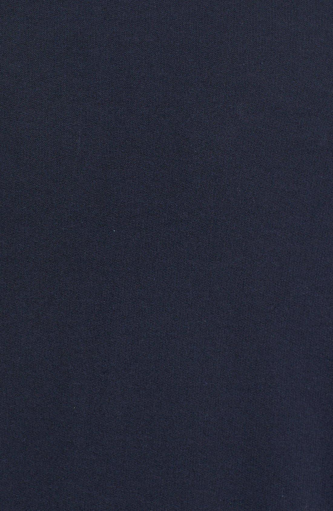 Alternate Image 3  - Daniel Buchler Pima Cotton & Modal Track Jacket