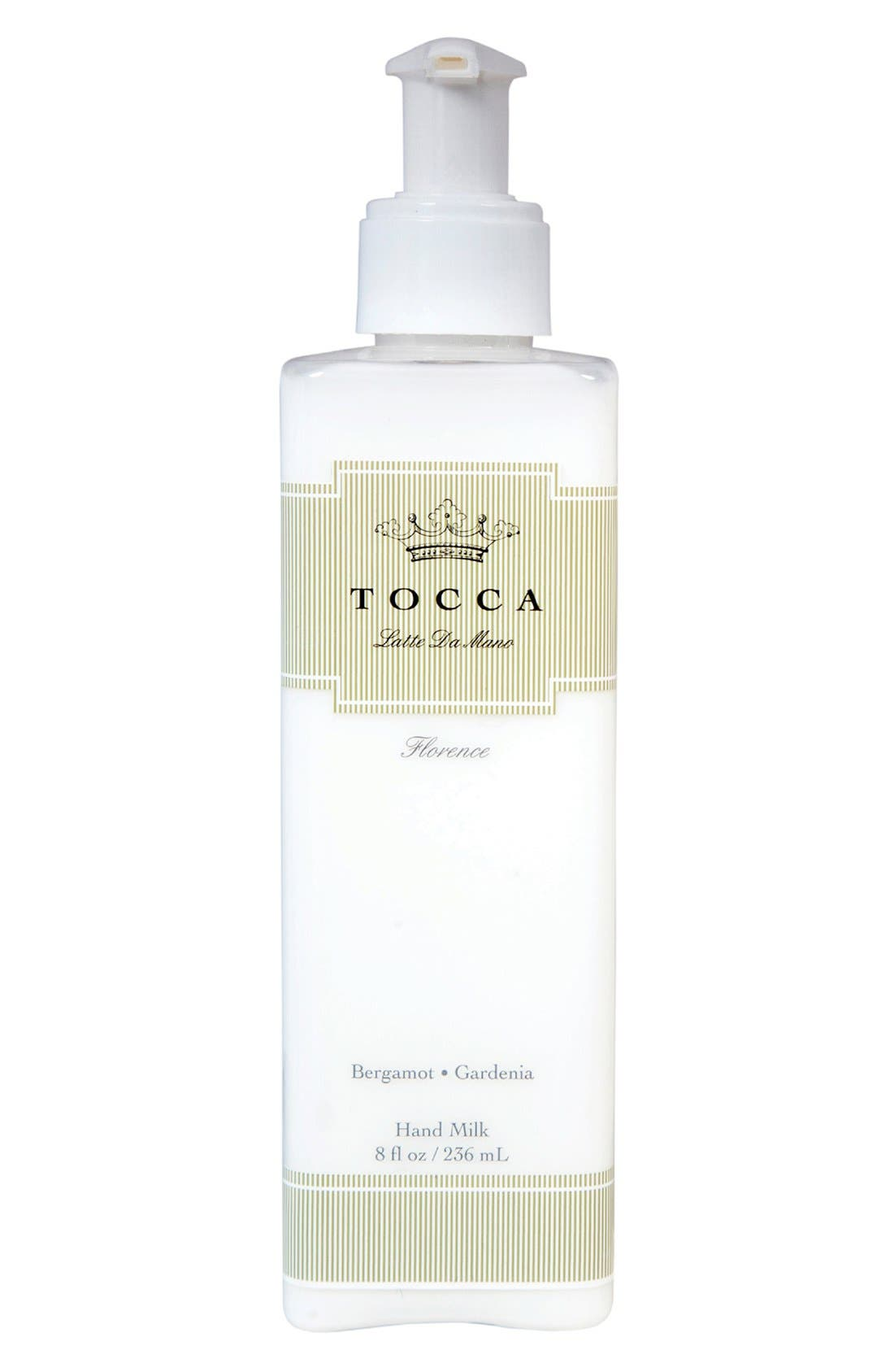 TOCCA 'Florence' Hand Milk