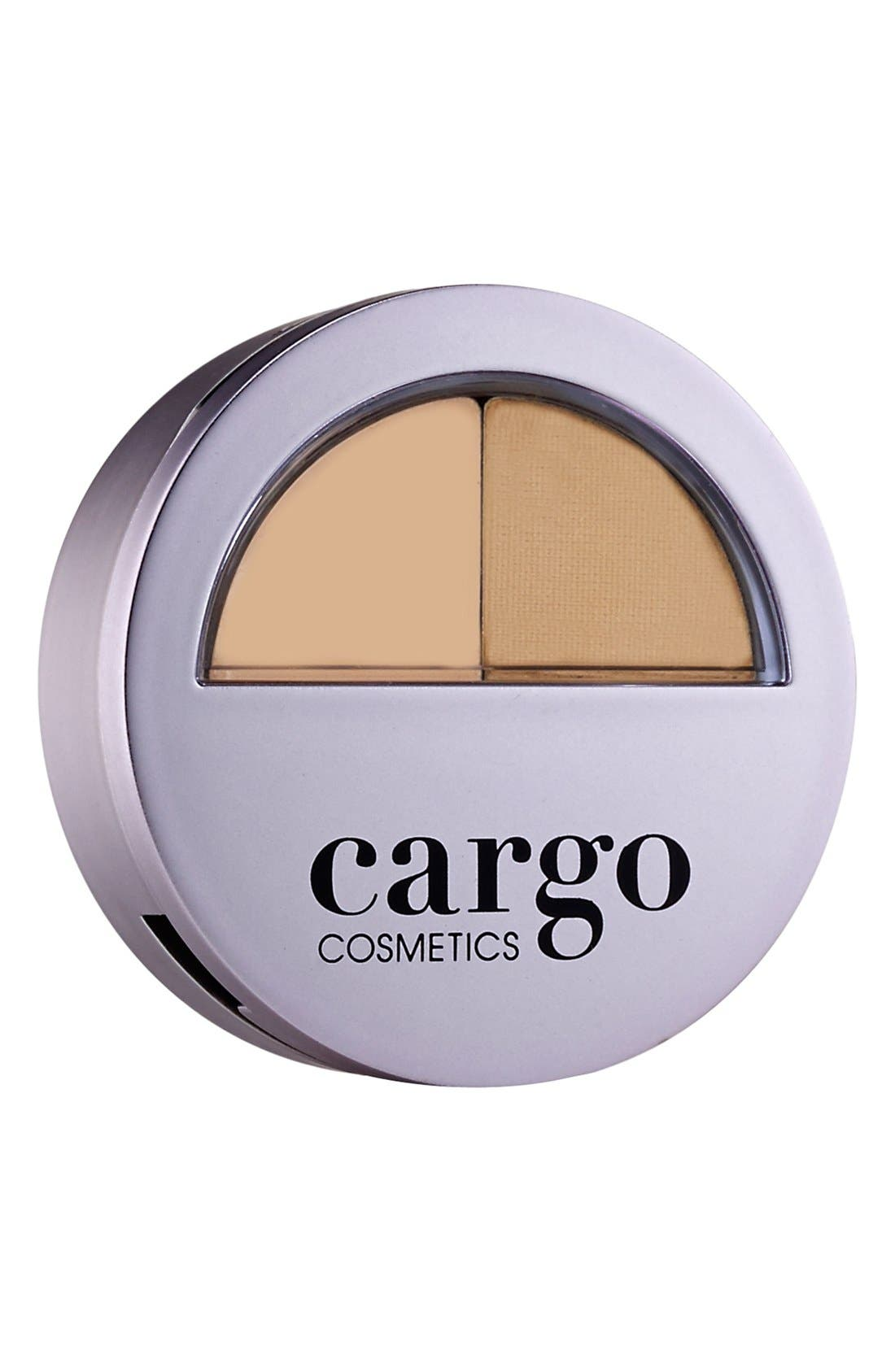 CARGO 'Double Agent' Correcting Balm Set