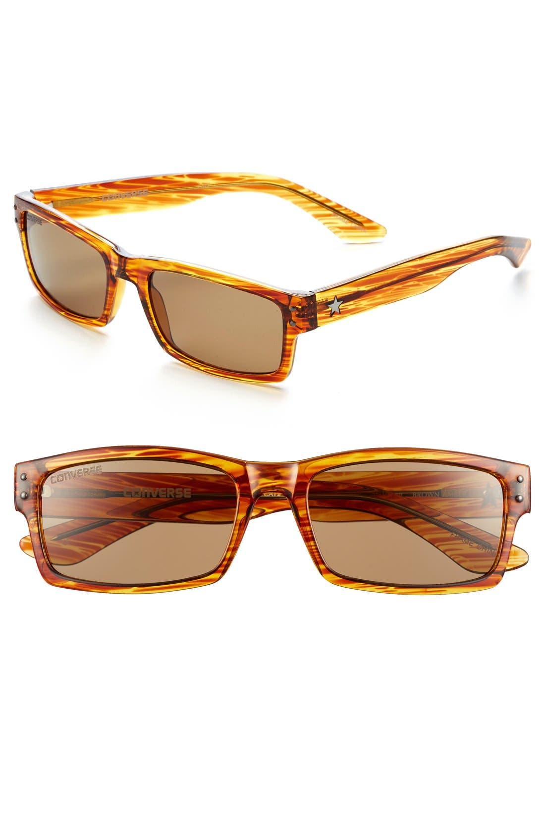 Main Image - Converse 'The Close Talker' 55mm Sunglasses